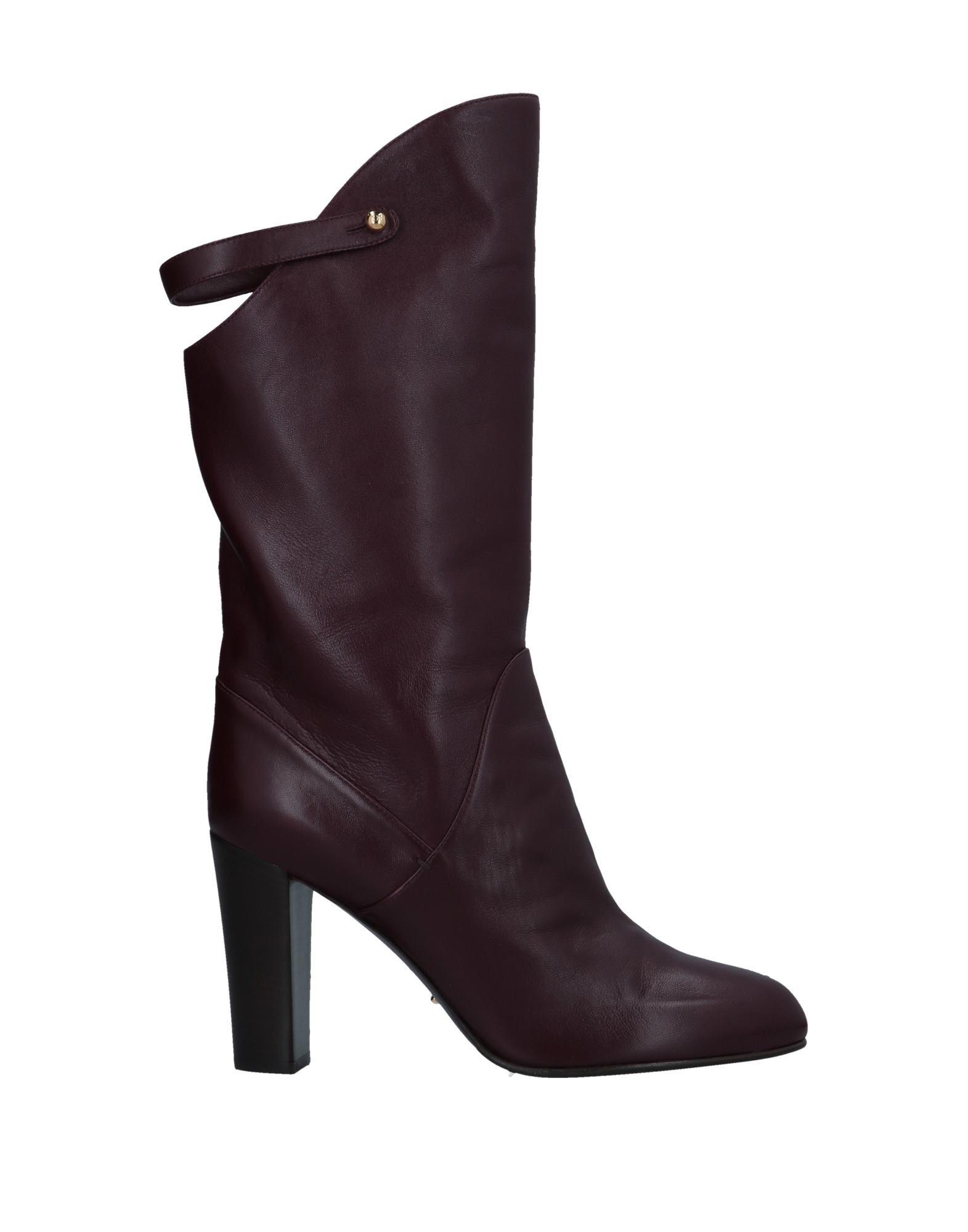 Sergio Rossi 11531347TEGünstige Stiefelette Damen  11531347TEGünstige Rossi gut aussehende Schuhe fdb6bf