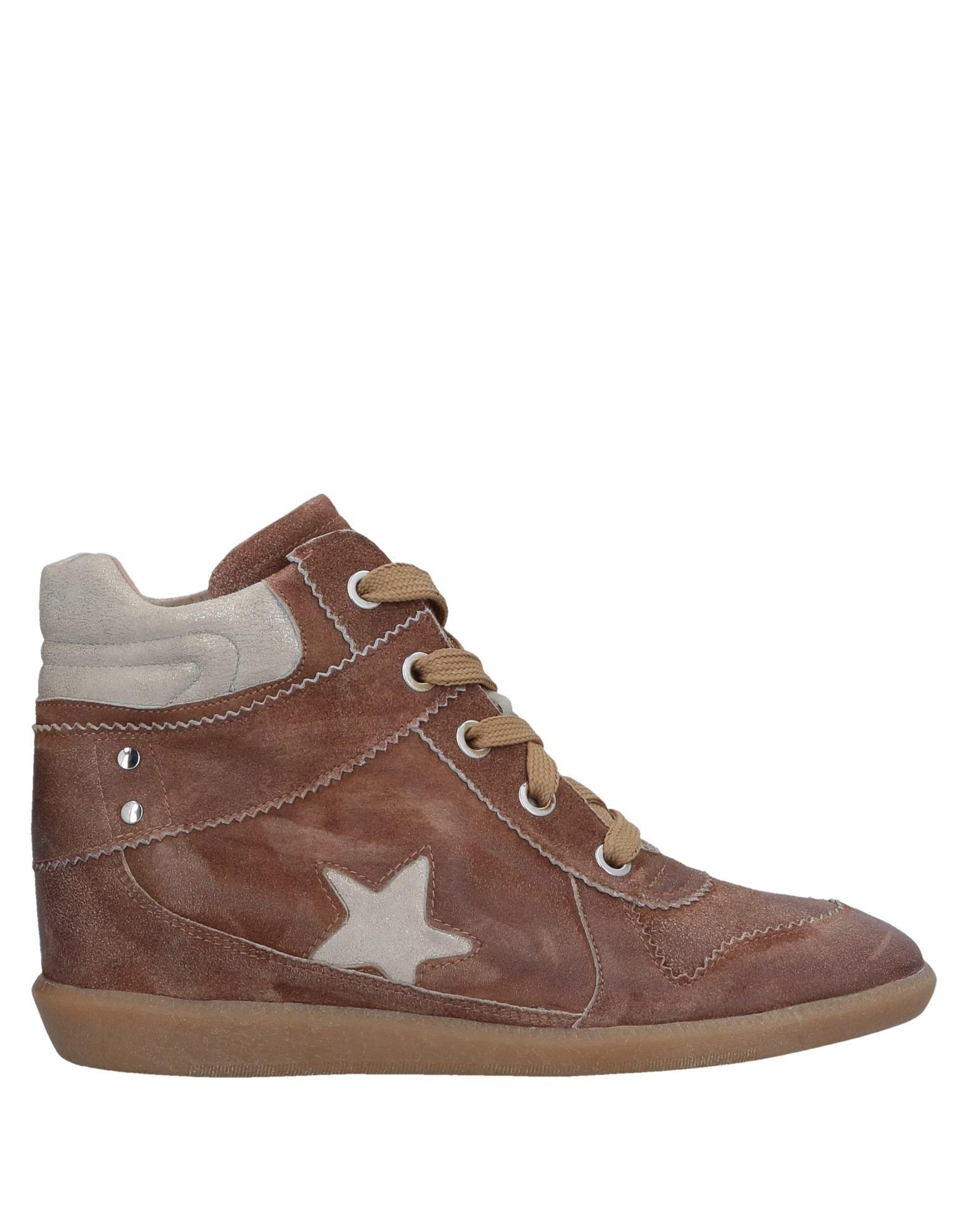 Manas Sneakers Damen  11531357NT Gute Qualität beliebte Schuhe