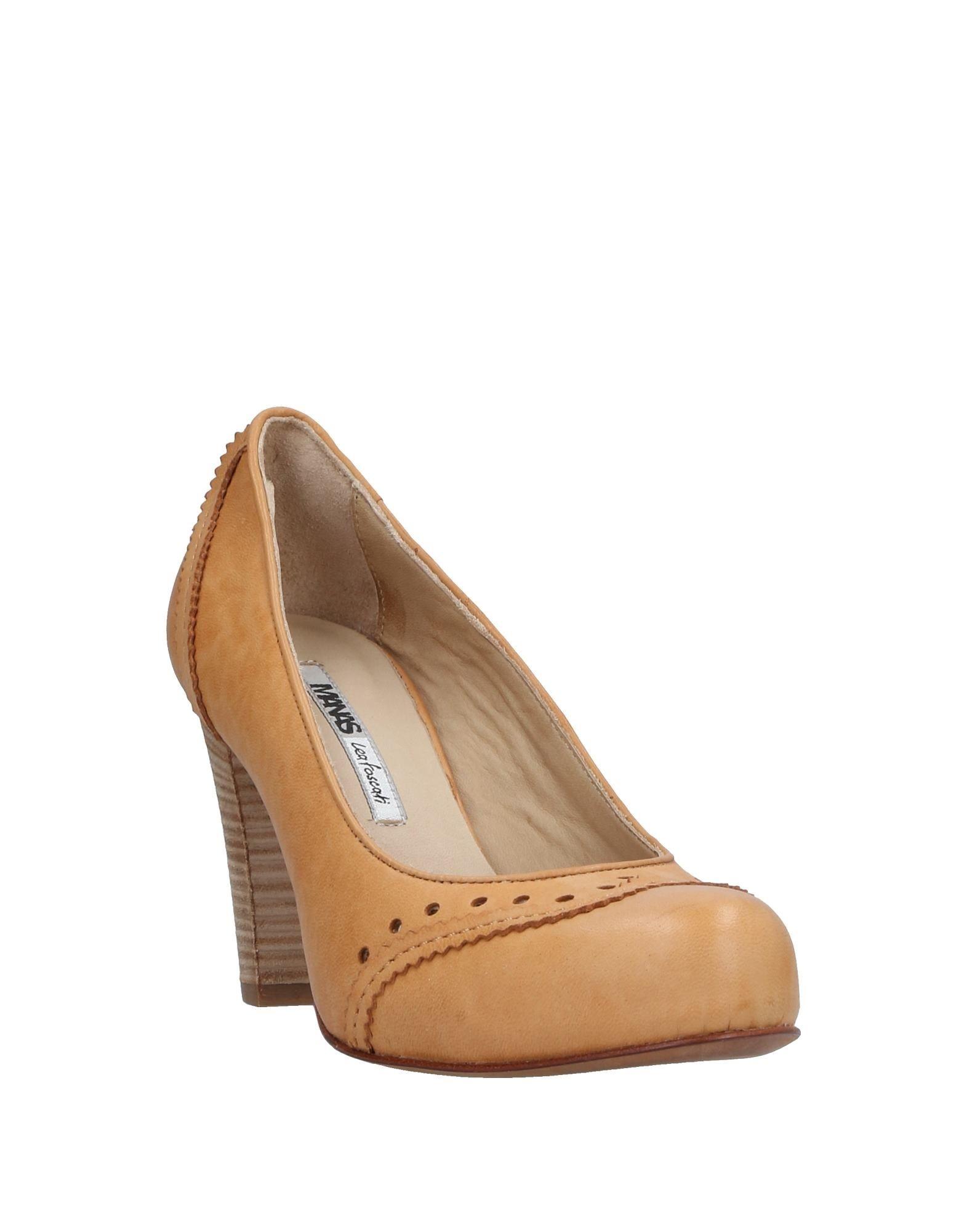 Manas Lea Foscati Pumps Damen Damen Damen  11531373MV Gute Qualität beliebte Schuhe ef11a8