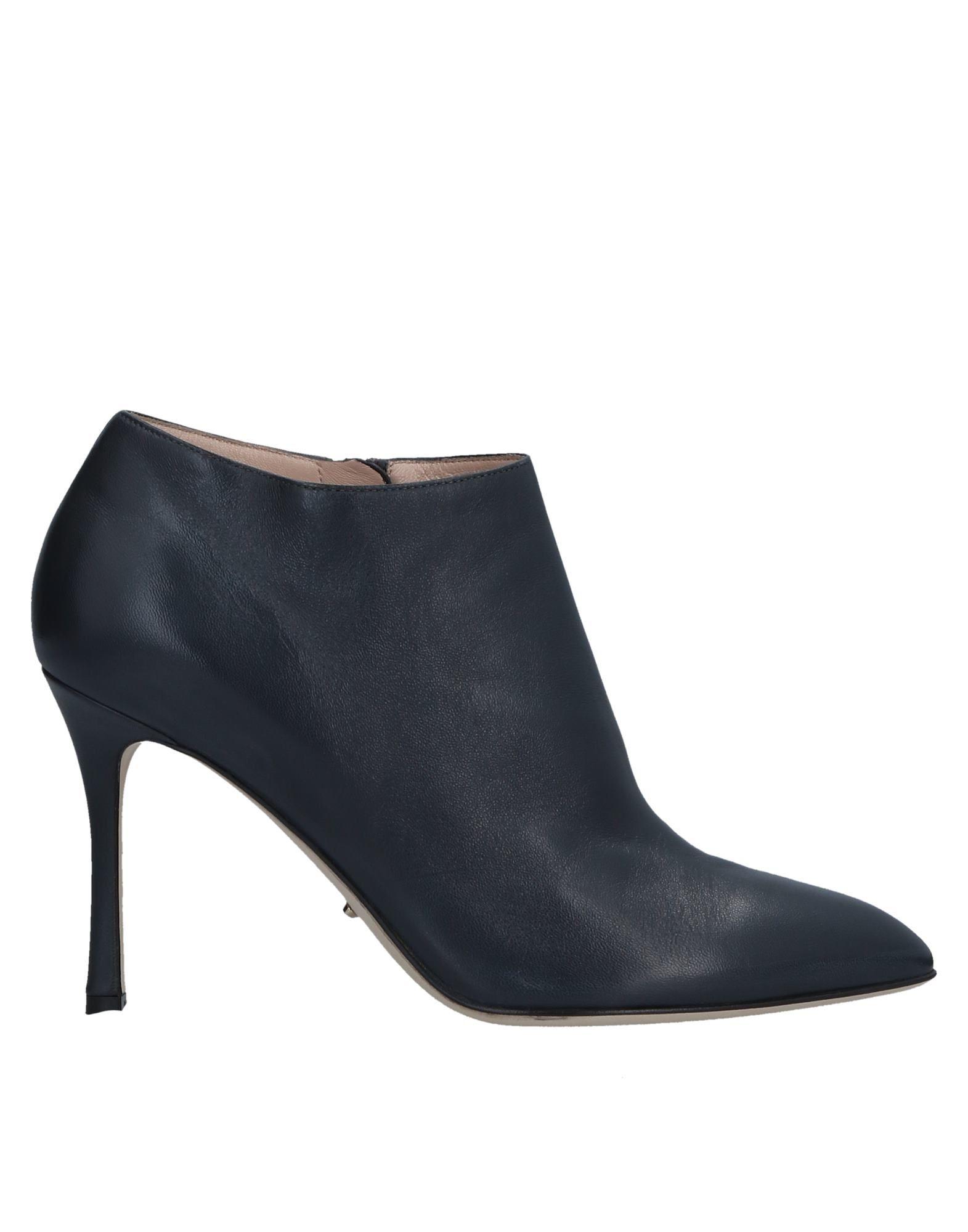 Rabatt Schuhe Sergio Damen Rossi Stiefelette Damen Sergio  11531377OI 6725eb