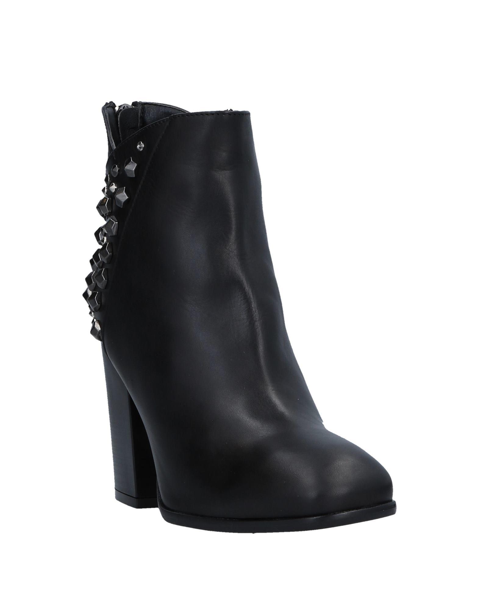Chocolà Stiefelette Damen   11531388AJ Heiße Schuhe 0aaebe