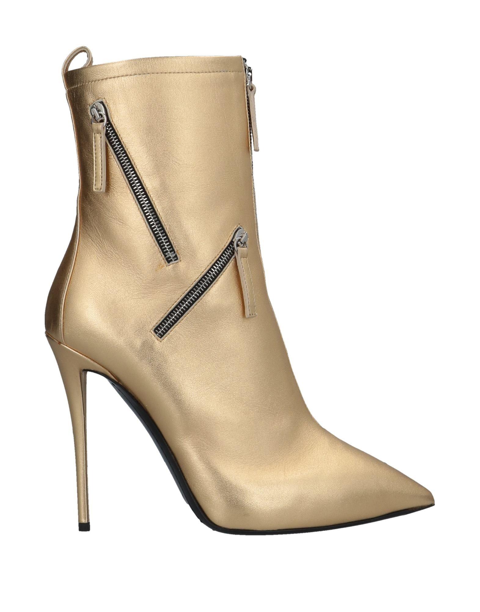 Giuseppe Zanotti Stiefelette Damen  11531390STGünstige gut aussehende Schuhe