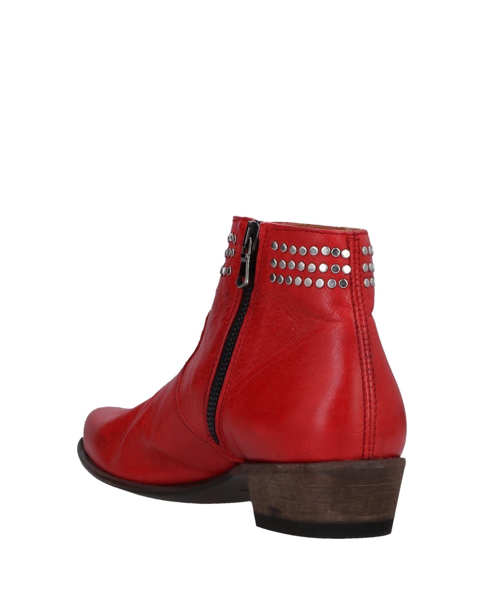 Stilvolle billige Schuhe Seboy's  Stiefelette Damen  Seboy's 11531392OD b06bce