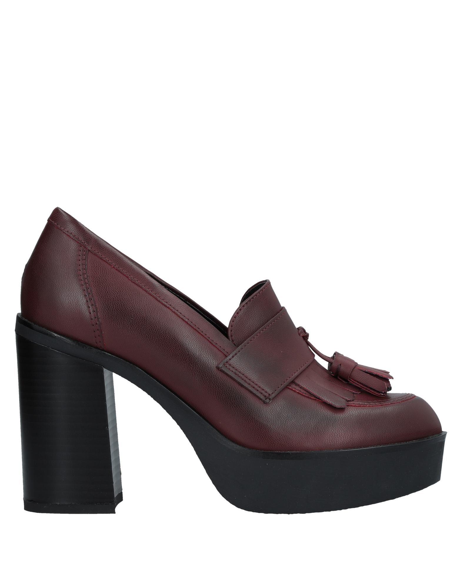 Stilvolle Schuhe billige Schuhe Stilvolle Chocolà Mokassins Damen  11531429MO 3d9edc 915a6a634a