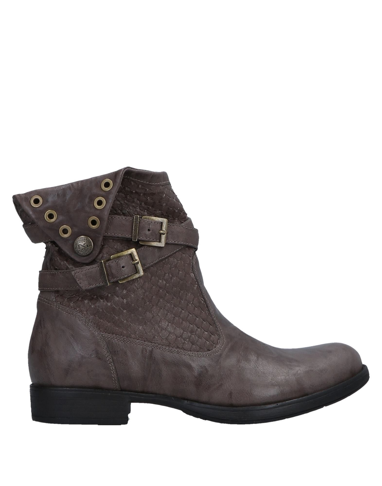 Nero Giardini Stiefelette Damen  Schuhe 11531447IG Gute Qualität beliebte Schuhe  1518f8