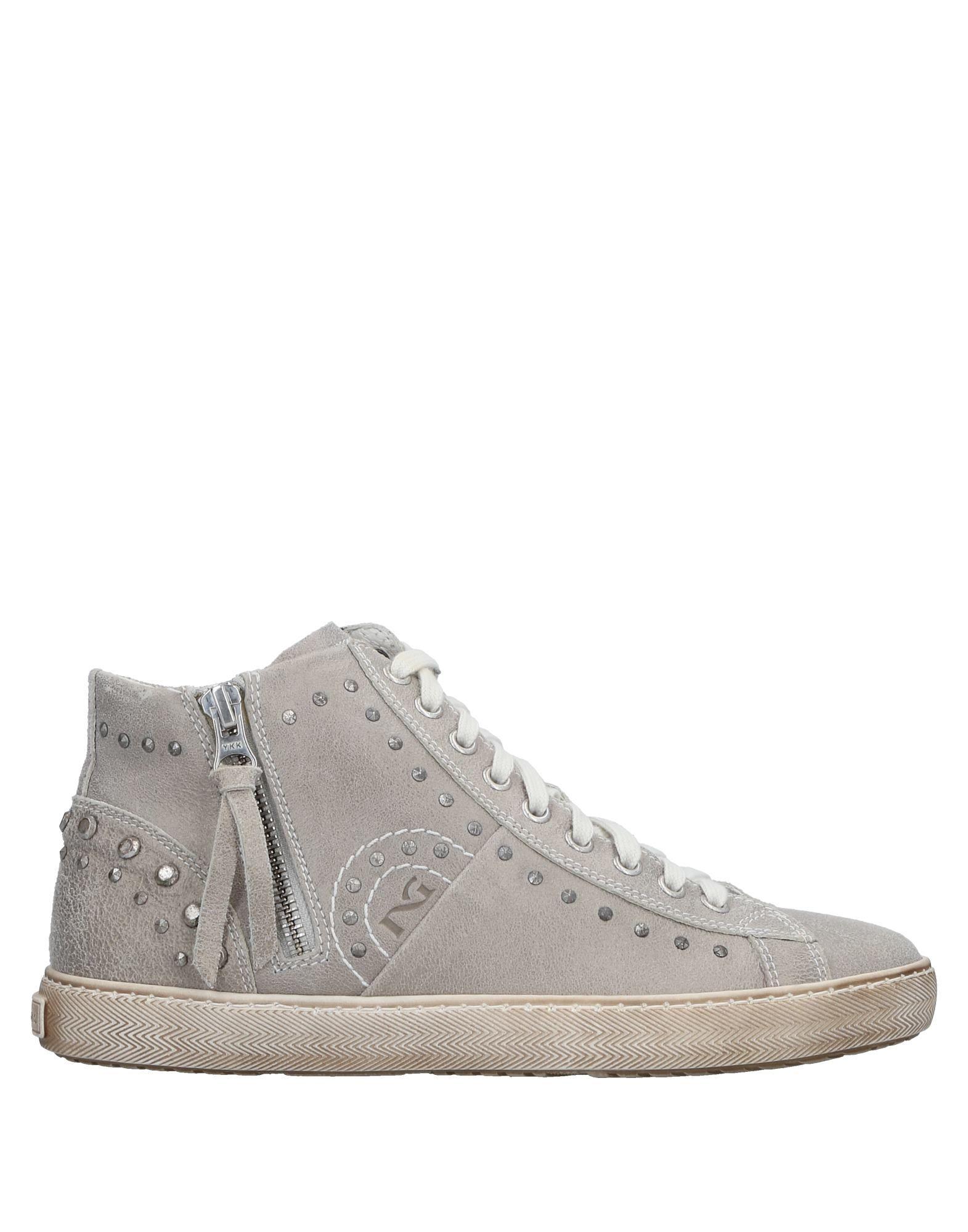 Nero Giardini 11531450TN Sneakers Damen  11531450TN Giardini Gute Qualität beliebte Schuhe 7e27de