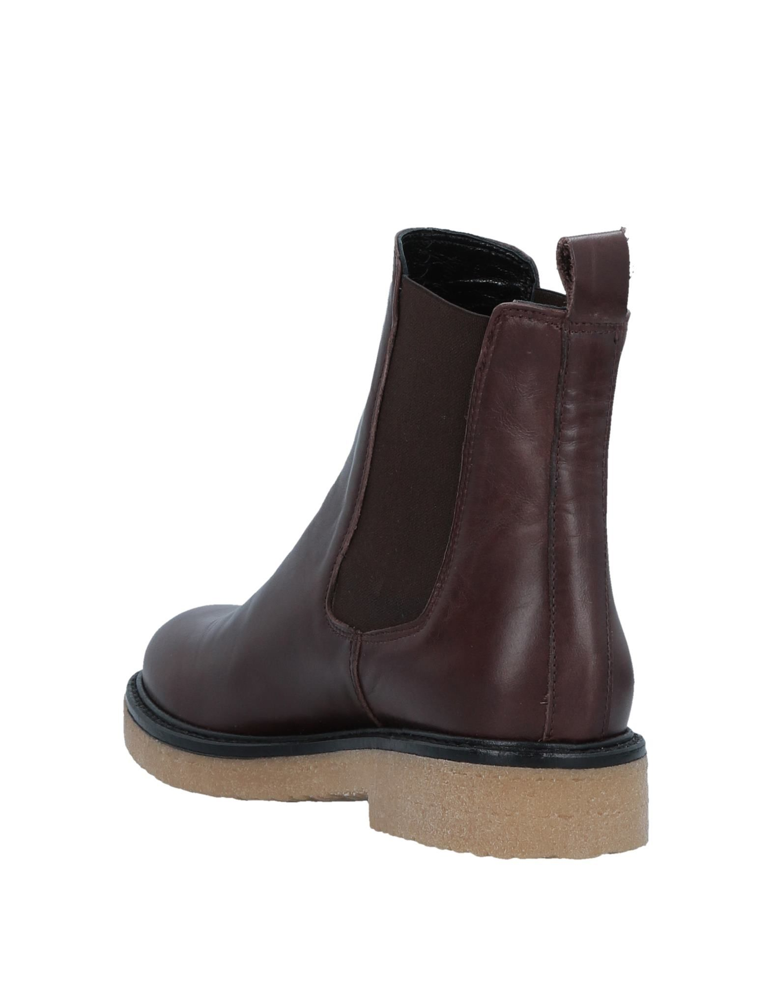 Gut um billige billige billige Schuhe zu tragenAndrea Morando Chelsea Boots Damen  11531475NN 4c79a9