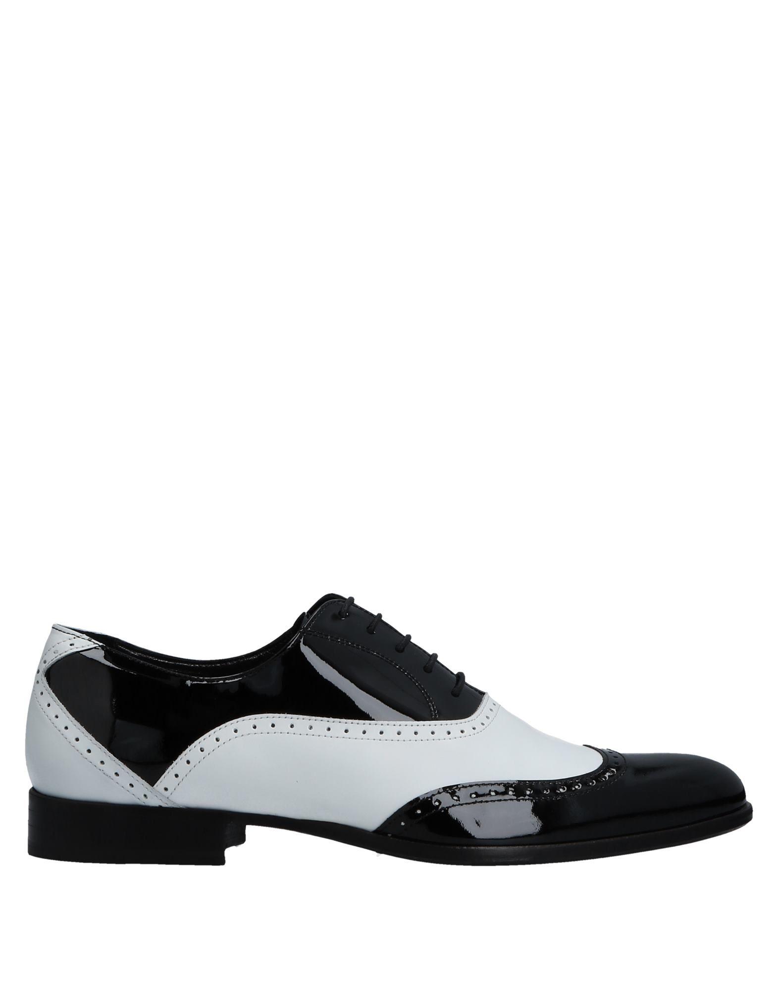 Principe Di Milano Schnürschuhe Herren  11531496KG Gute Qualität beliebte Schuhe