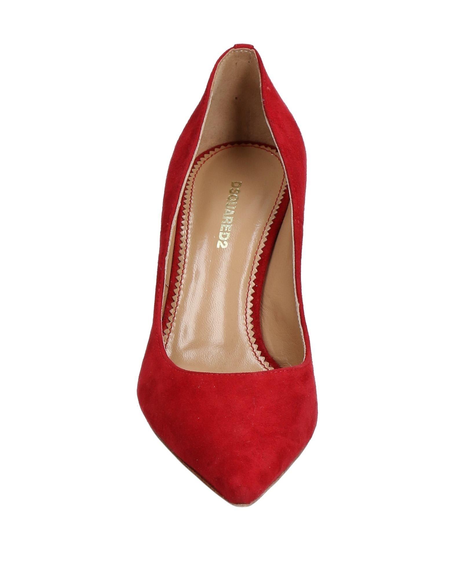 Dsquared2 Pumps 11531509PIGünstige Damen  11531509PIGünstige Pumps gut aussehende Schuhe 4b4027