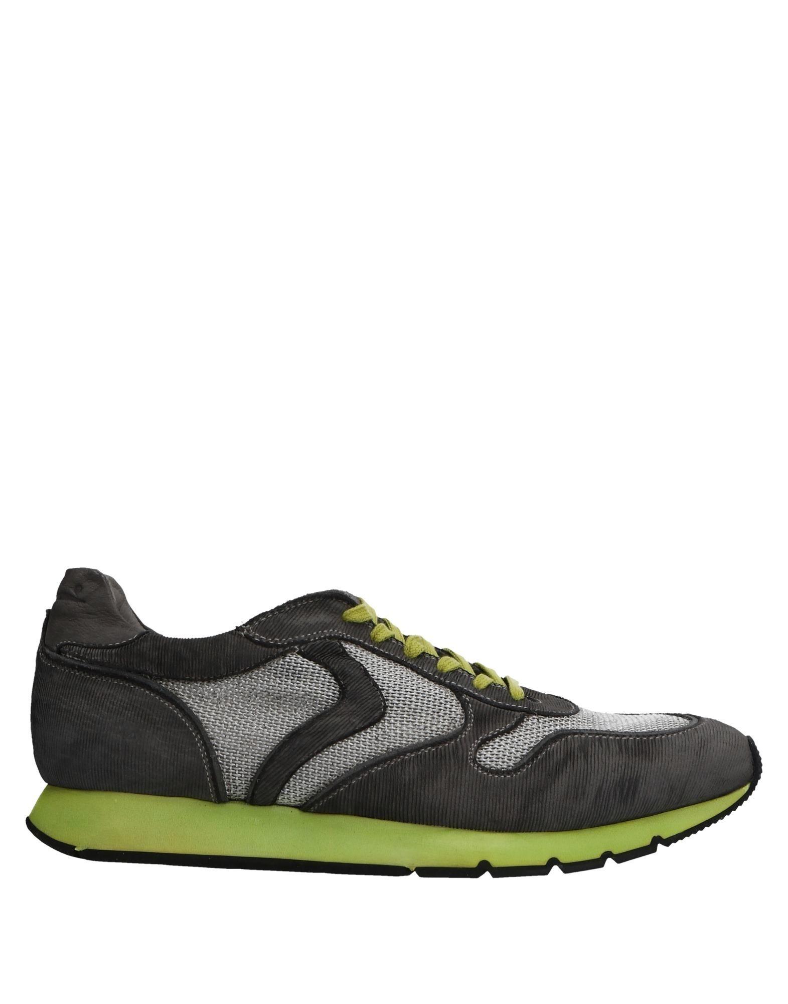 Sneakers Voile Blanche Uomo - 11531518GK
