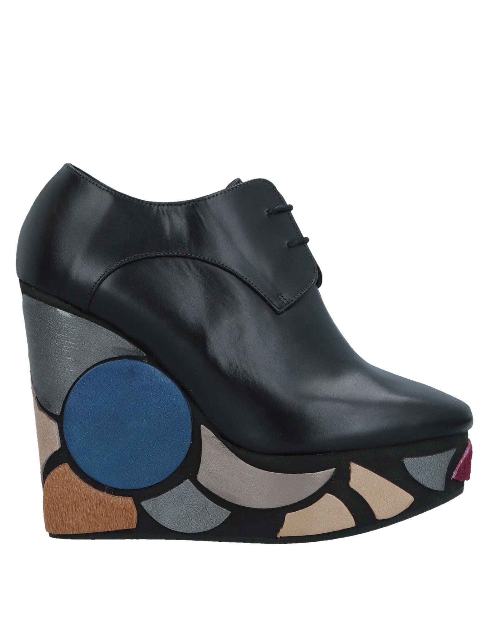 Stilvolle billige Schuhe Paloma Barceló Schnürschuhe Damen  11531527LQ
