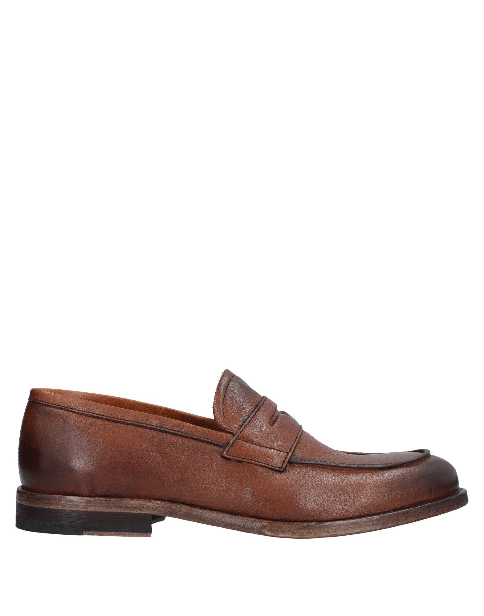 Rabatt echte Schuhe Roberto Della Croce Mokassins Herren  11531529AC
