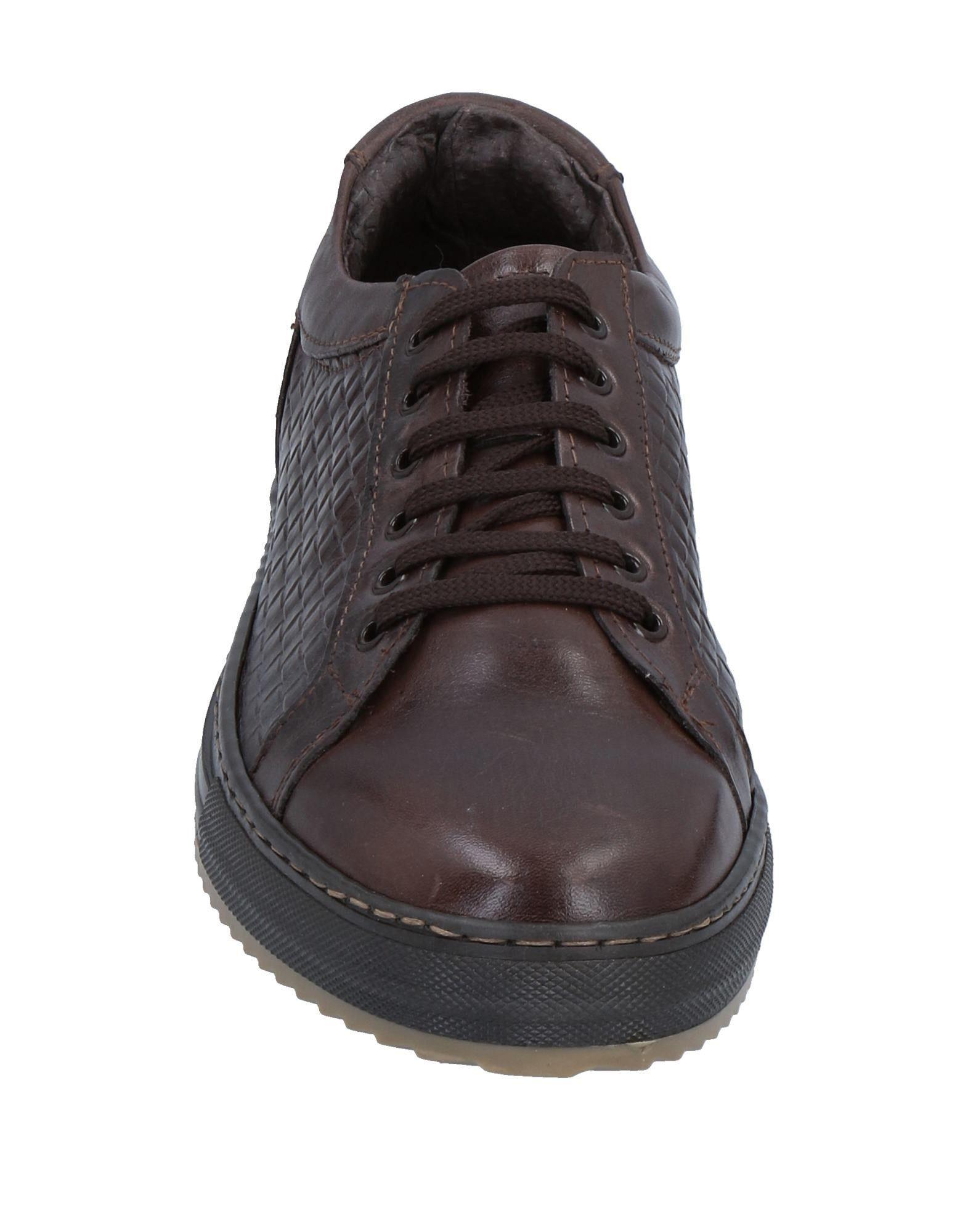 Rabatt echte Sneakers Schuhe Roberto Della Croce Sneakers echte Herren  11531543DX 9ffb3f