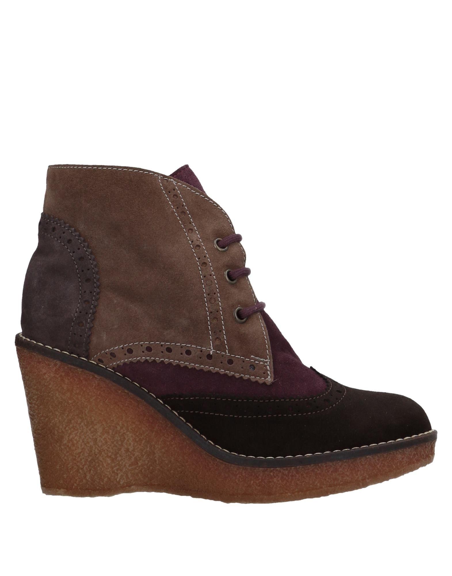 Gut um billige Schuhe zu tragenSerafini Etoile Stiefelette Damen  11531544OV