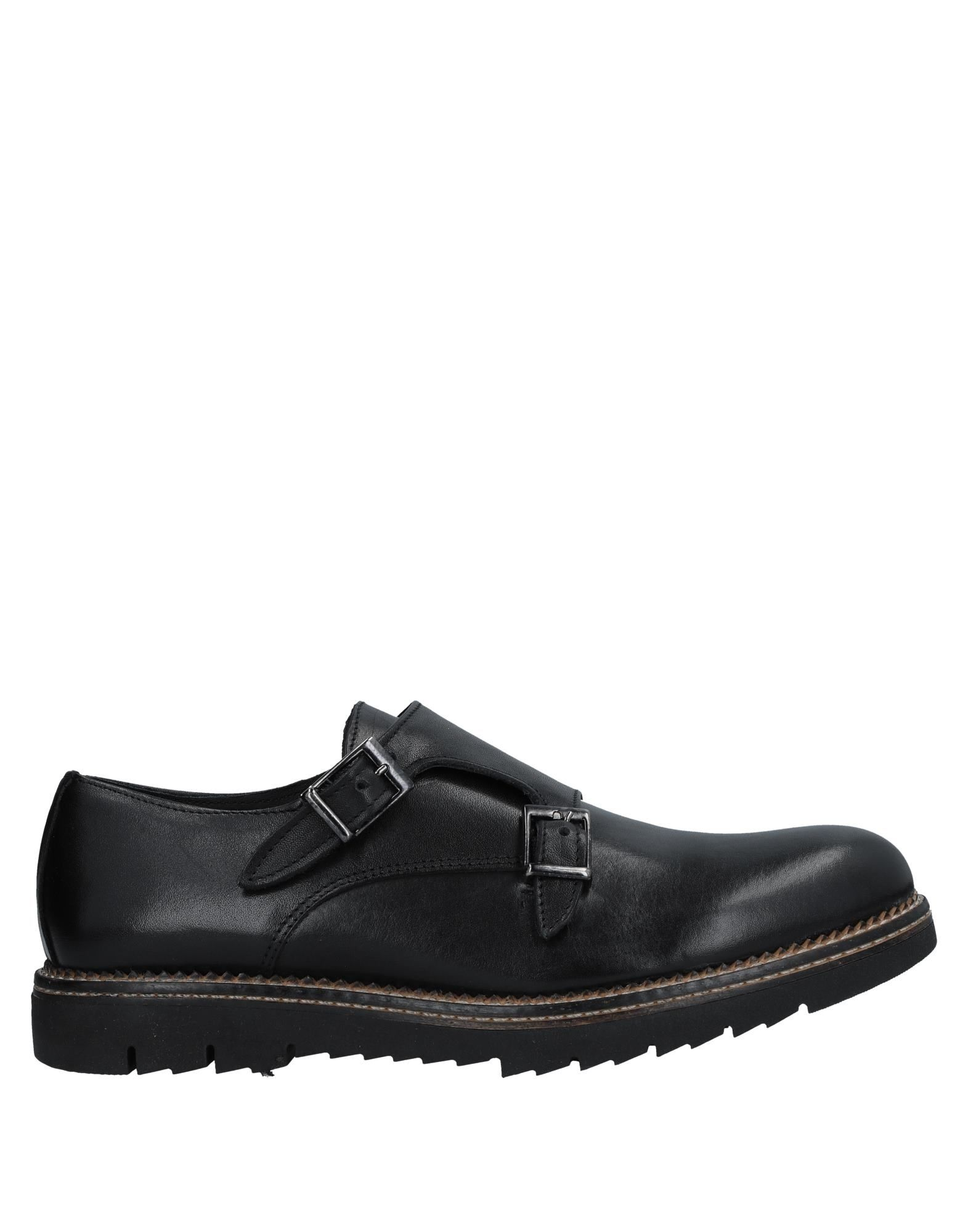 Rabatt echte Schuhe Roberto Della Croce Mokassins Herren  11531557MO