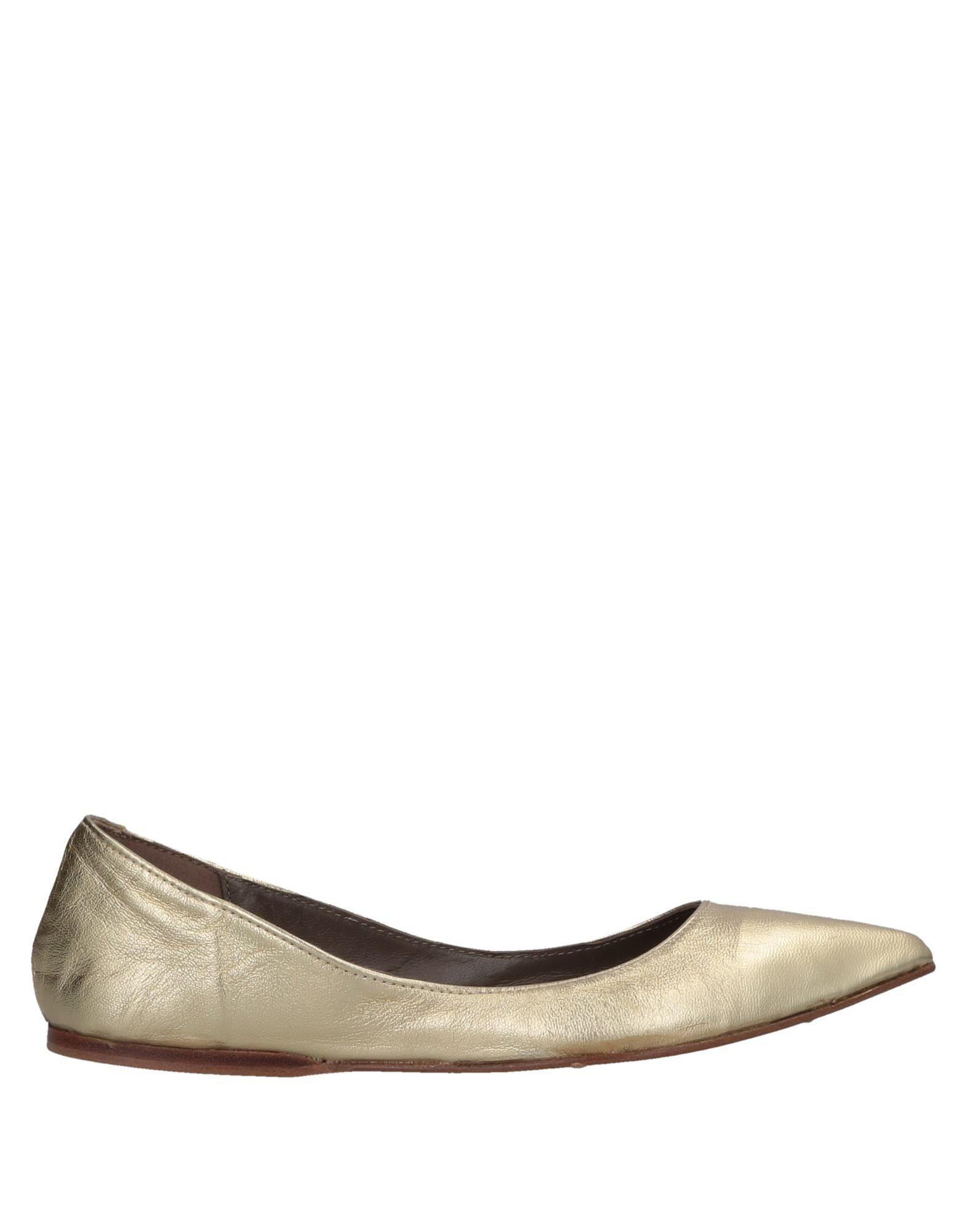 M&P Maypol Ballet Flats - Women M&P Maypol Ballet Australia Flats online on  Australia Ballet - 11531603MV 01e756