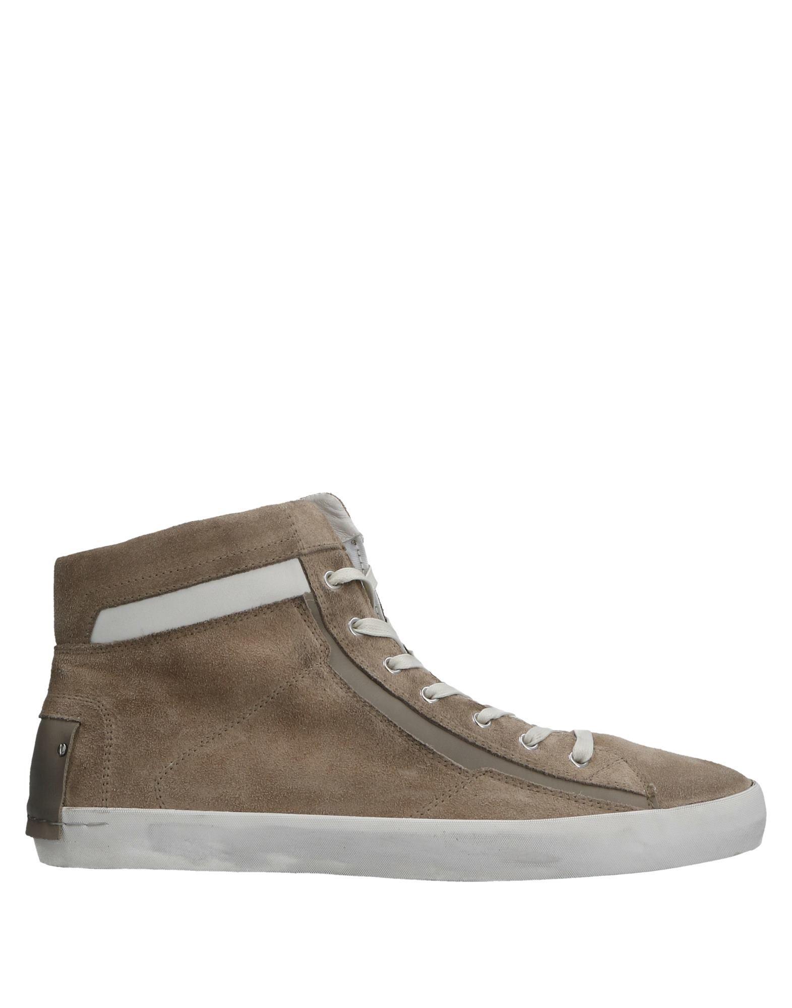 Rabatt echte Schuhe Crime London Sneakers Herren  11531609PQ