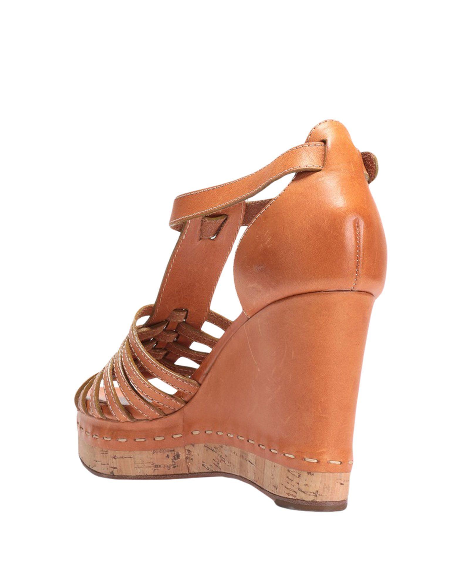 Chloé Sandalen Damen  aussehende 11531619ELGünstige gut aussehende  Schuhe 871d29