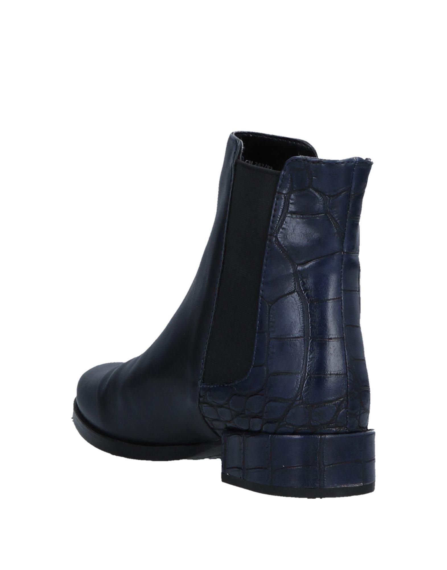 Armani  Jeans Chelsea Boots Damen  Armani 11531659PQGut aussehende strapazierfähige Schuhe c72d2f