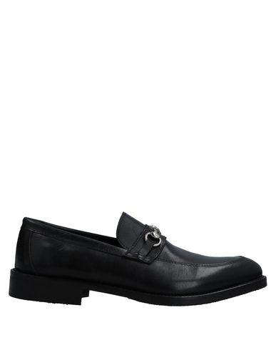 Zapatos con descuento Mocasín Roberto Della Croce Hombre - Mocasines Roberto Della Croce - 11531682RE Negro