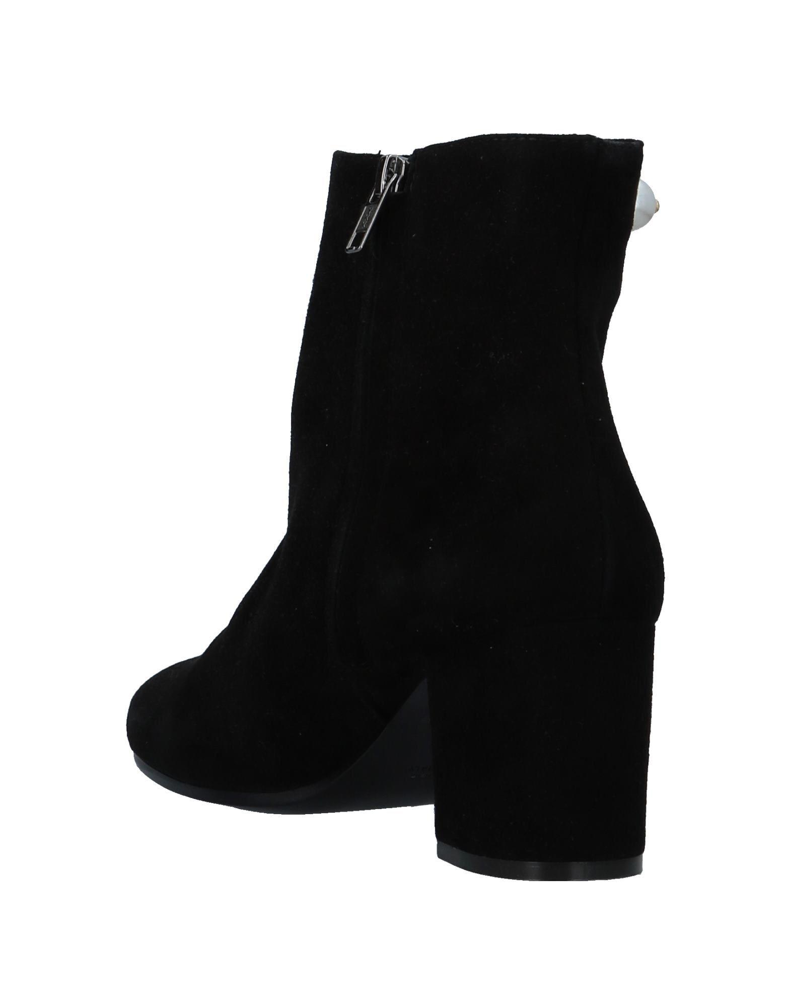 Stilvolle 15 billige Schuhe Via Roma 15 Stilvolle Stiefelette Damen  11531707LA 5f3587