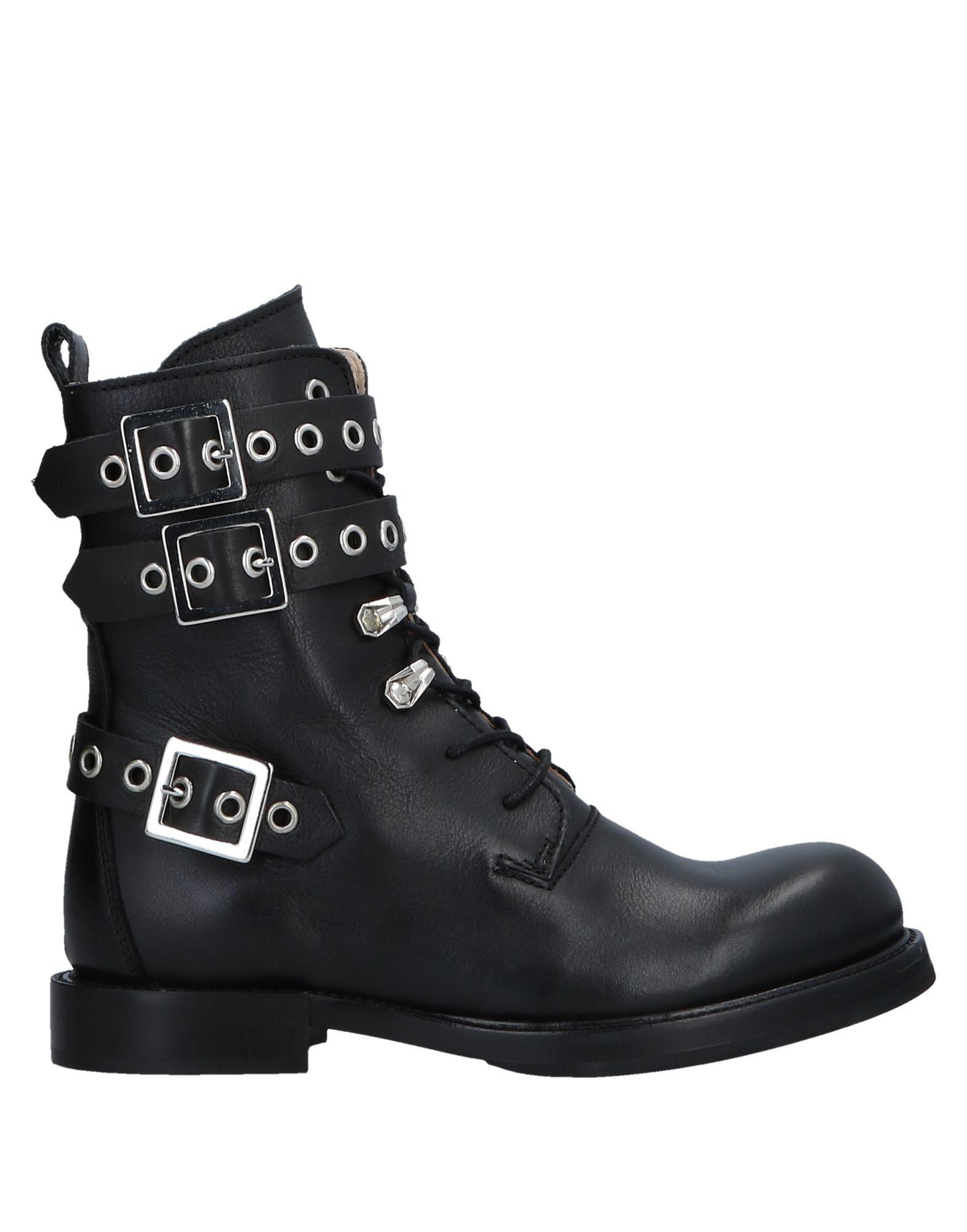 Diesel Stiefelette Damen  11531723MCGut aussehende strapazierfähige Schuhe