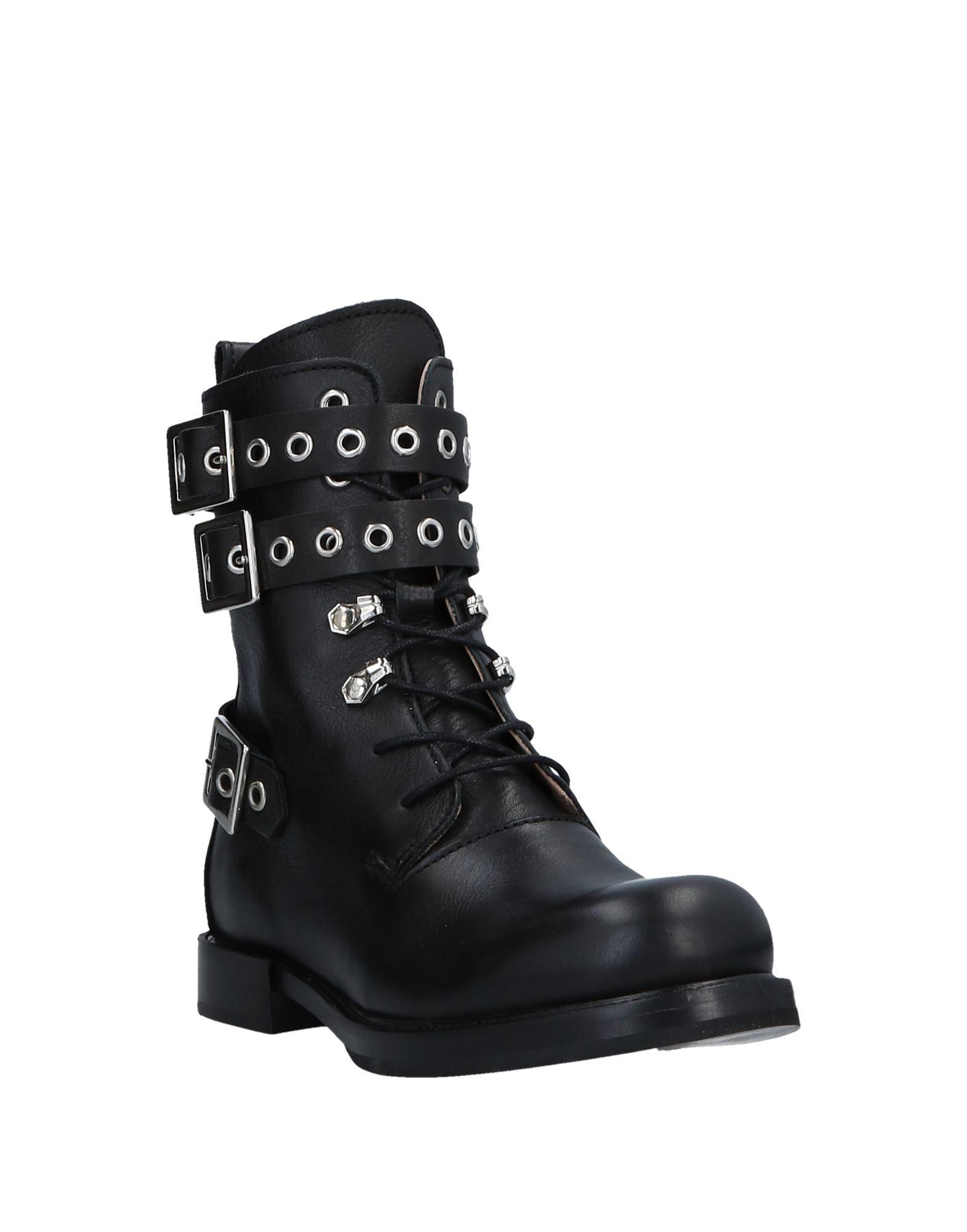 Diesel Damen Stiefelette Damen Diesel 11531723MCGut aussehende strapazierfähige Schuhe 9a4a24