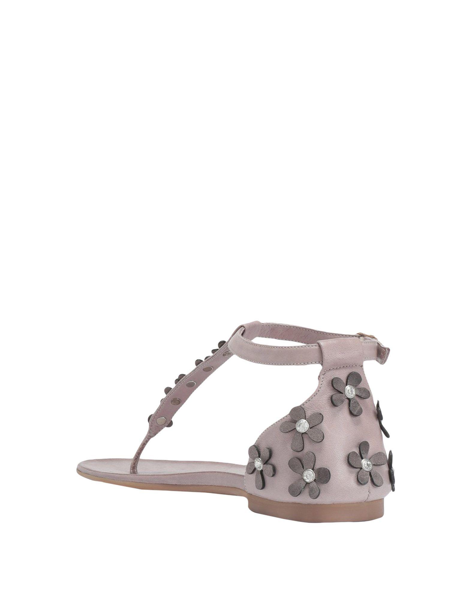 Inuovo Sandalen Schuhe Damen  11531725PM Gute Qualität beliebte Schuhe Sandalen 960720