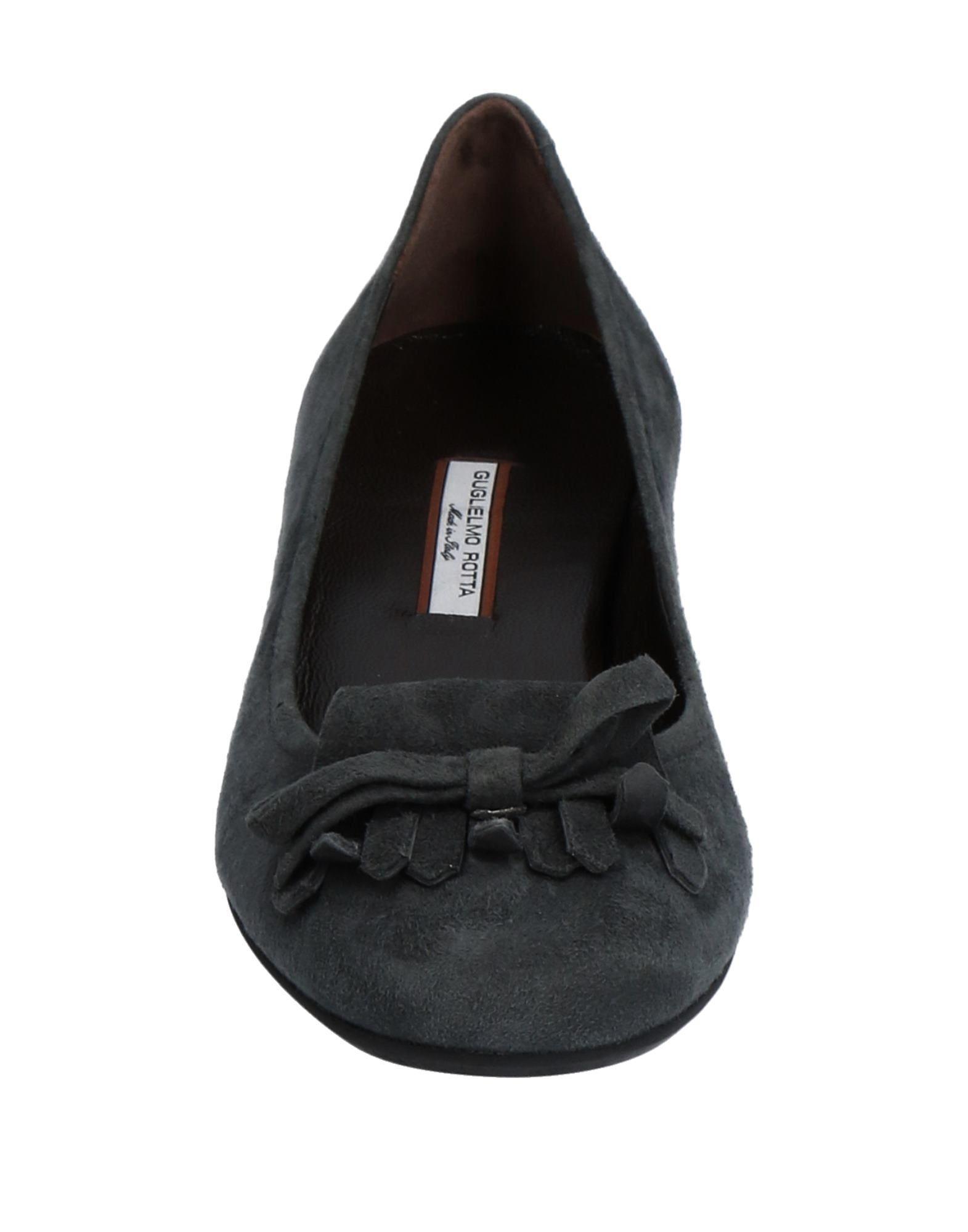 Guglielmo Rotta Ballerinas Damen  11531726FI Gute Qualität beliebte Schuhe