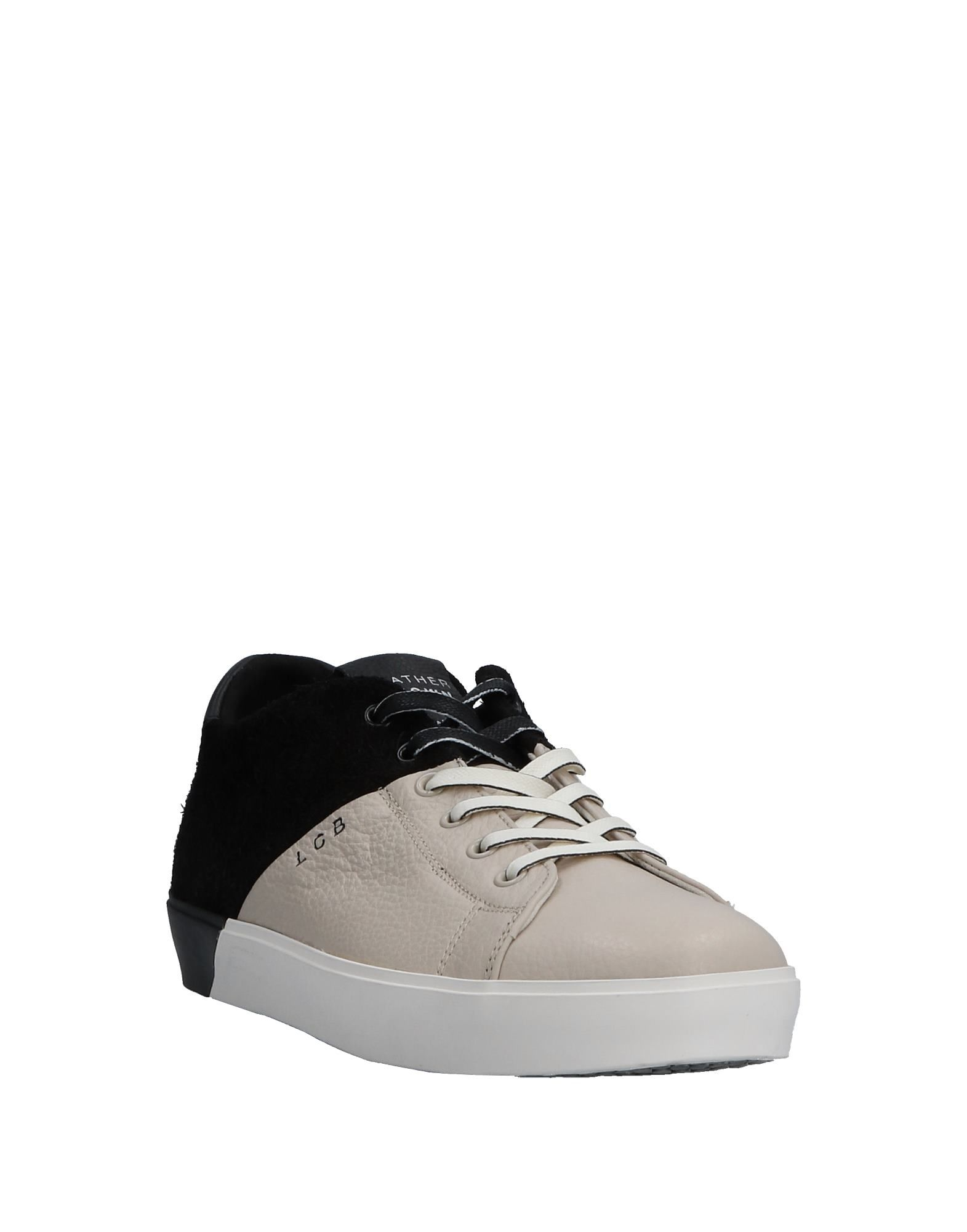 Leather Crown Sneakers Herren  Schuhe 11531740QL Gute Qualität beliebte Schuhe  dea3b4
