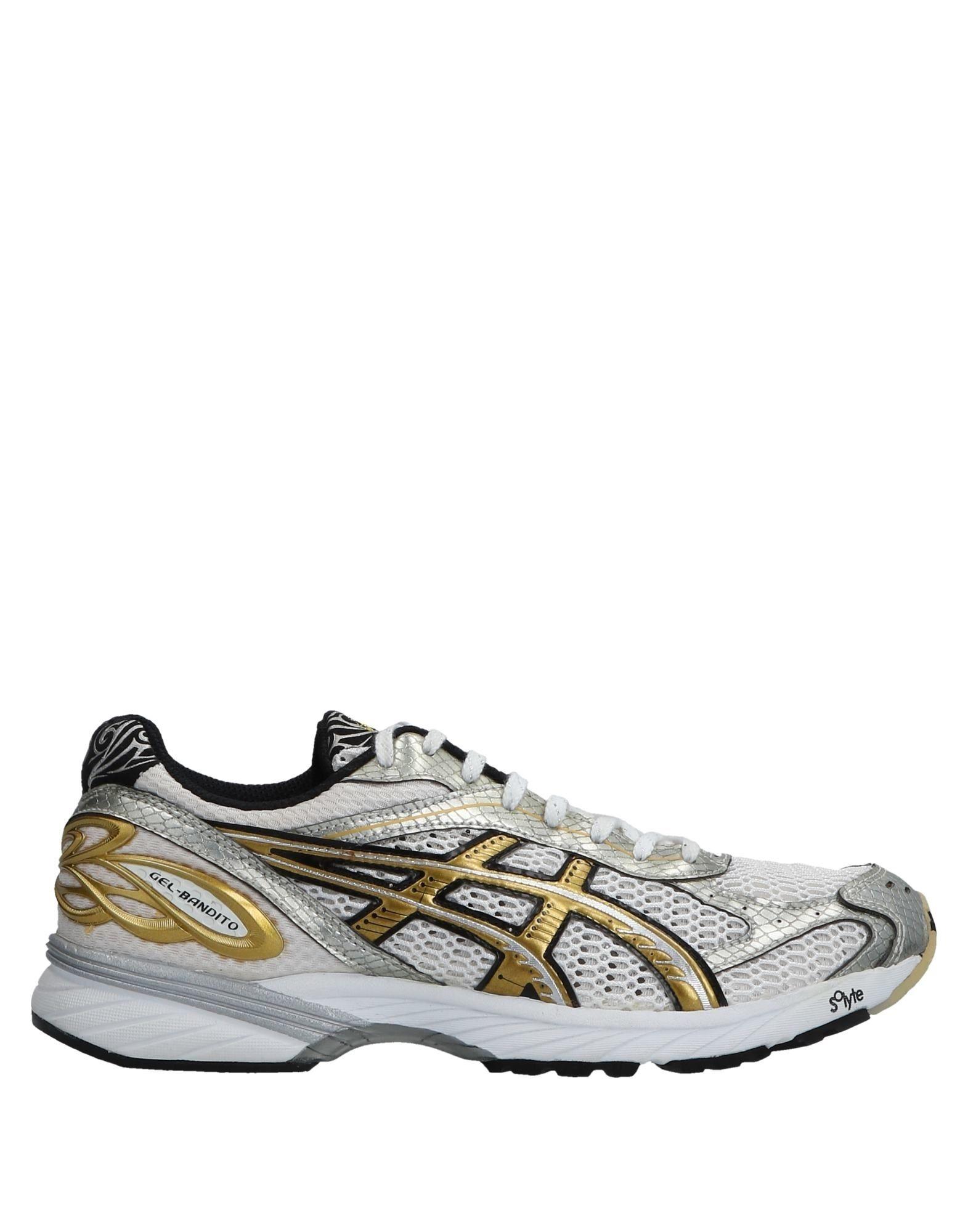 Rabatt echte Schuhe Asics Sneakers Herren  11531752QU
