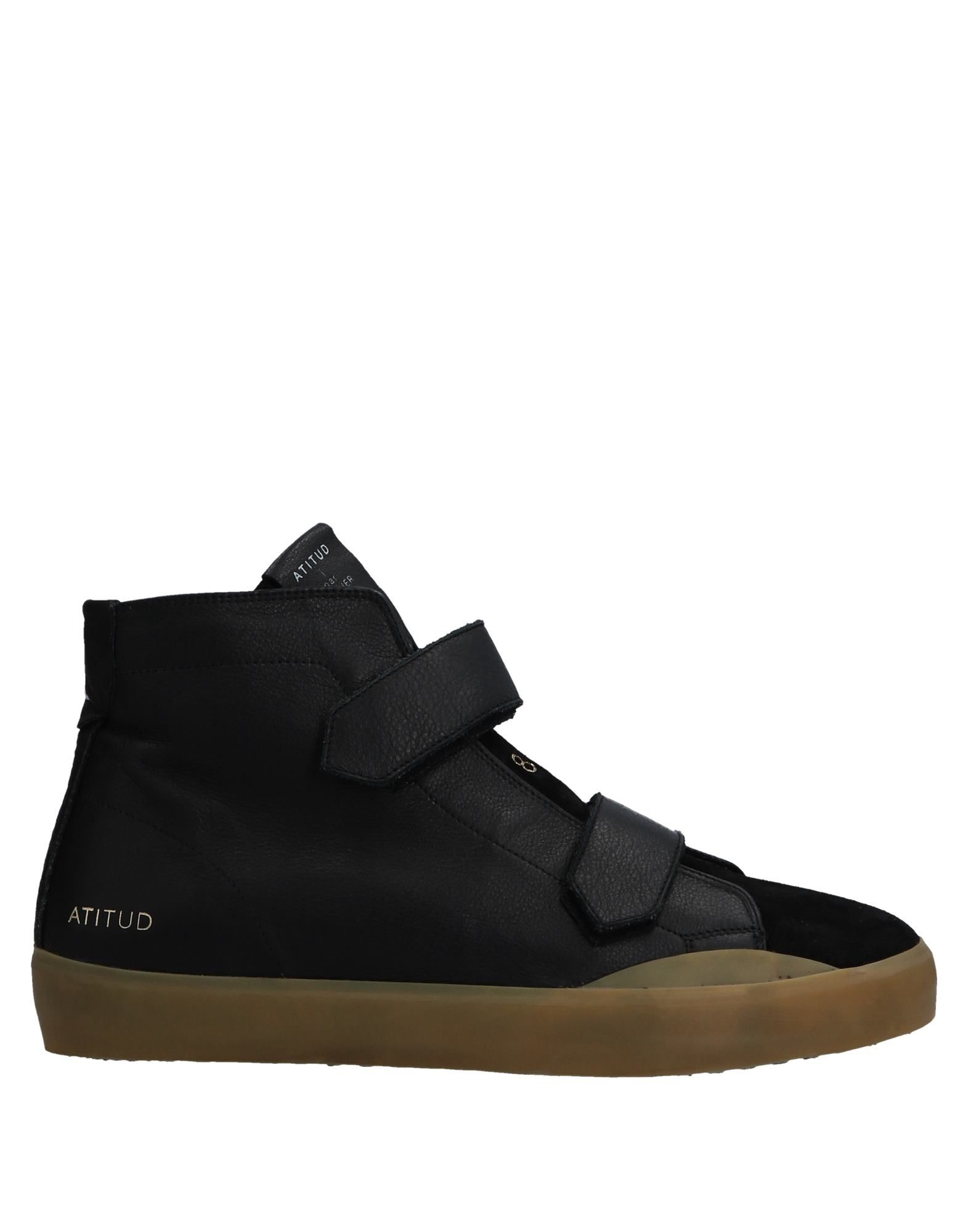 Leather Crown Sneakers Herren  11531753MN Gute Qualität beliebte Schuhe