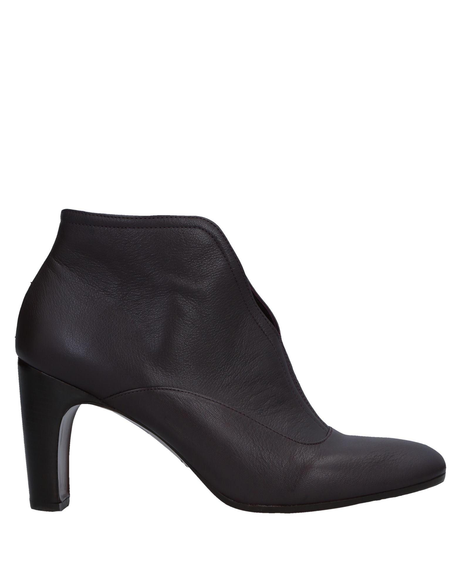 Chie Mihara Stiefelette Damen  11531763GMGut aussehende strapazierfähige Schuhe