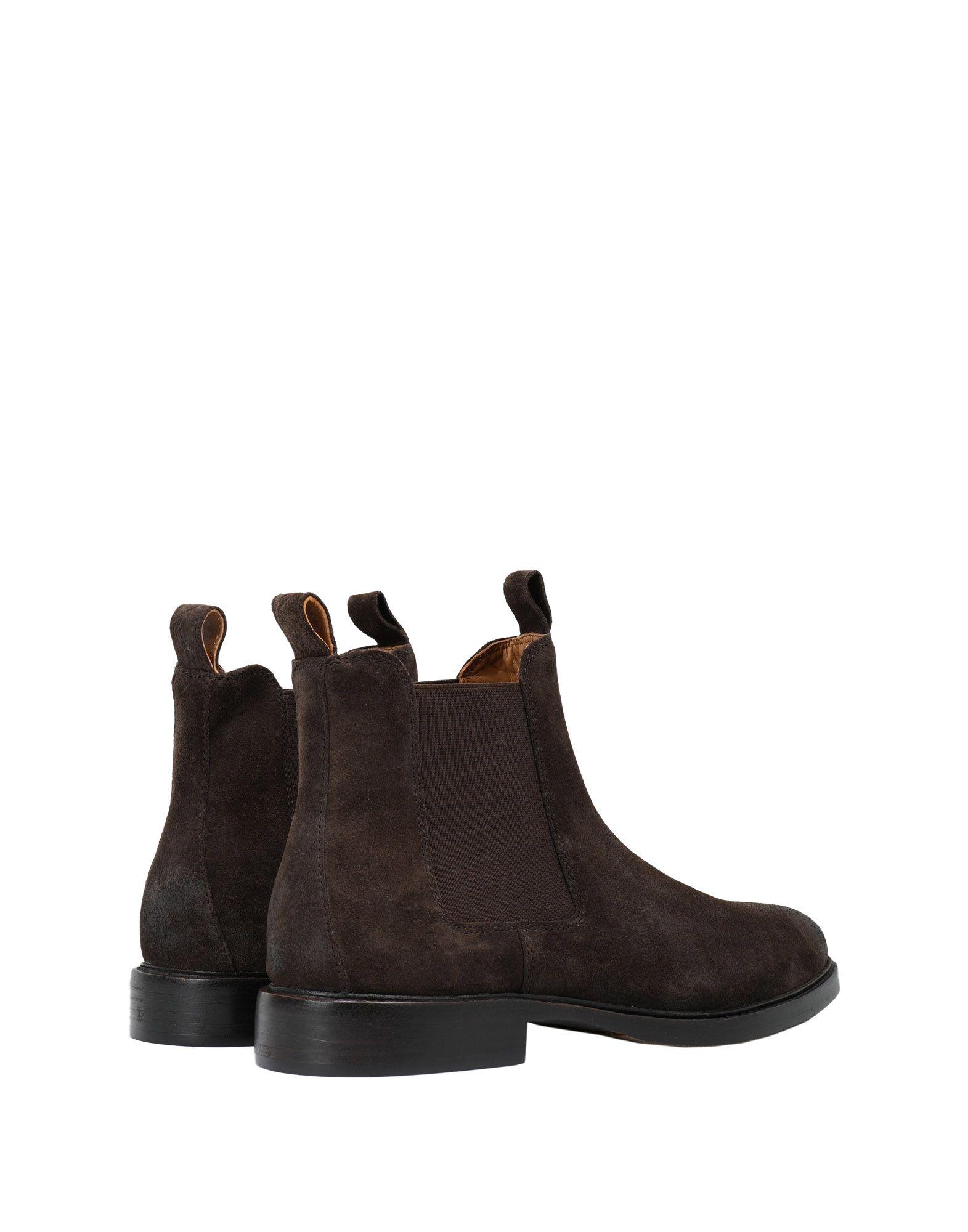 Polo Ralph Lauren Stiefelette Herren  11531765GN Gute Qualität beliebte Schuhe