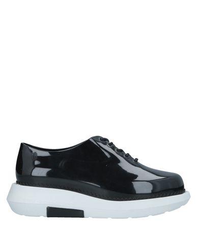 Zapatos especiales para hombres Mujer y mujeres Zapatillas Melissa Mujer hombres - Zapatillas Melissa - 11531783XI Negro 7a8ad0