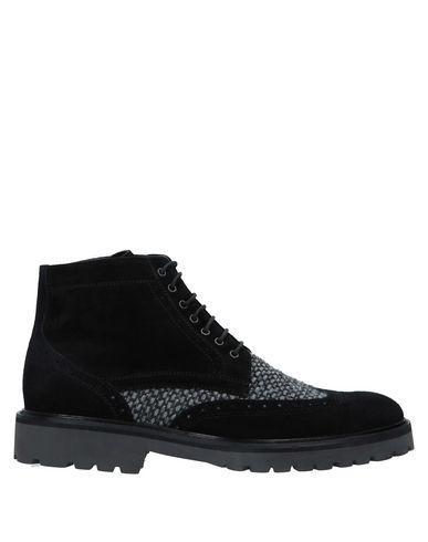 Los últimos mujer zapatos de hombre y mujer últimos Botín Gold Brothers Hombre - Botines Gold Brothers - 11531790DP Negro 9e6515