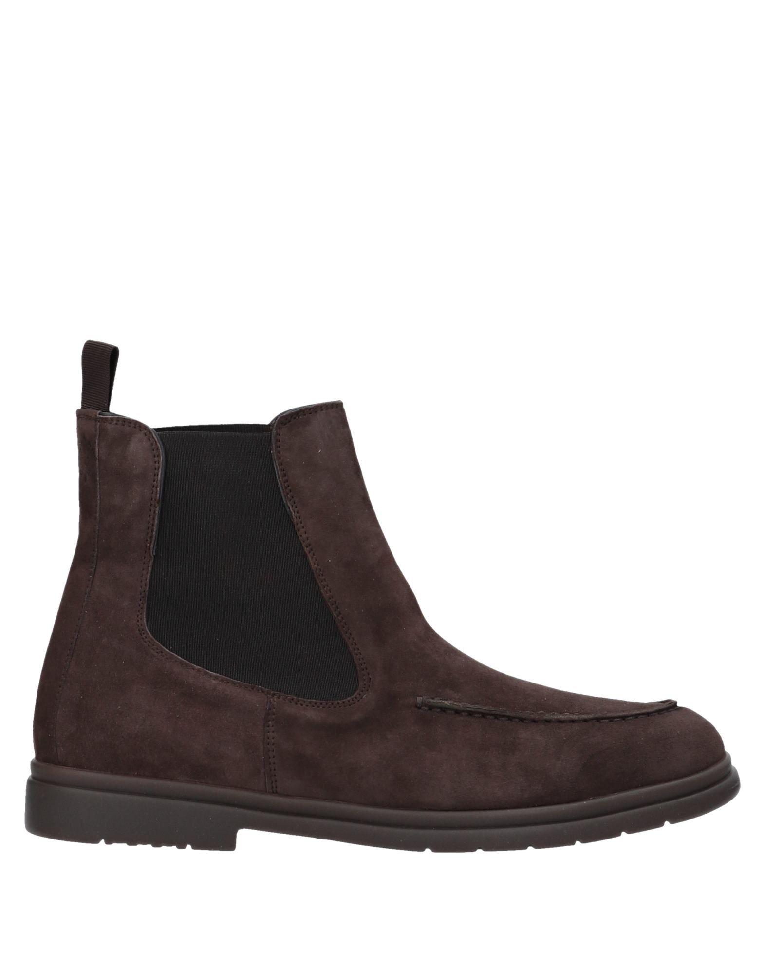 Andrea Ventura Firenze Stiefelette Herren  11531798OI Gute Qualität beliebte Schuhe