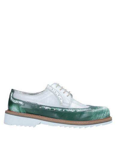 best cheap 1199c 2a730 G.A.S. GRUPPO ARTIGIANO SCARPE Laced shoes - Footwear | YOOX.COM