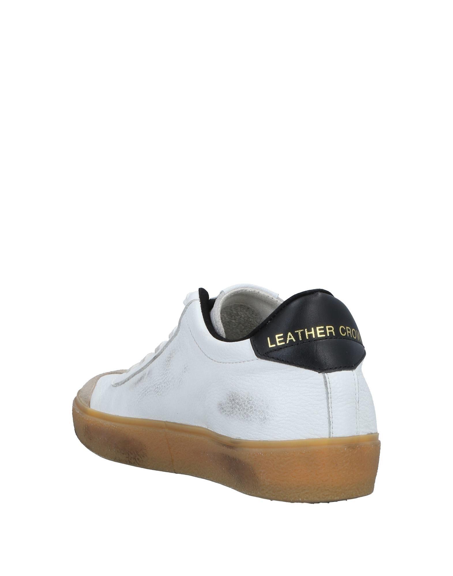 Stilvolle billige Schuhe Damen Leather Crown Sneakers Damen Schuhe  11531813RU bef612