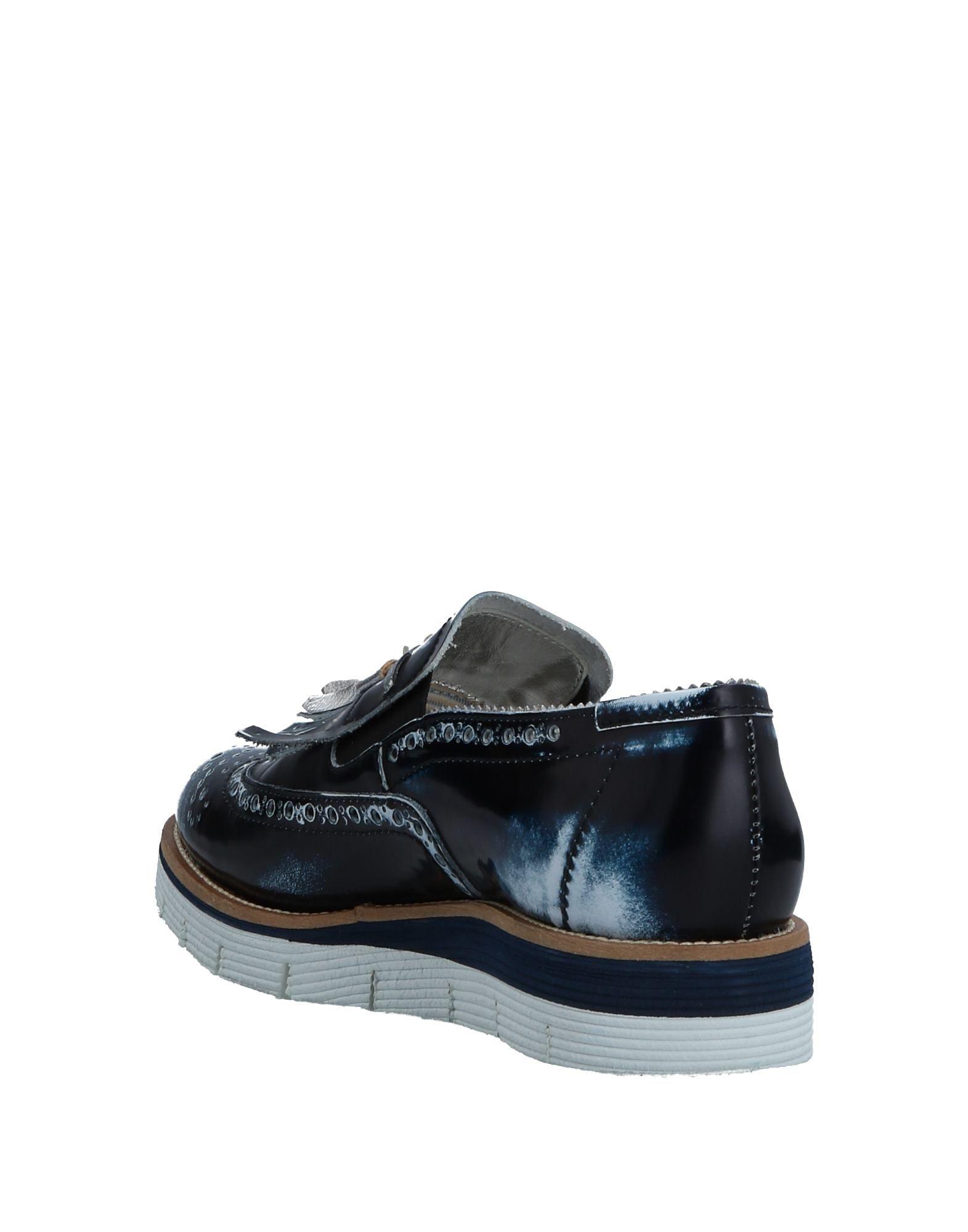Rabatt echte Schuhe G.A.S.  Gruppo Artigiano Scarpe Mokassins Herren  G.A.S. 11531824BW b2b024