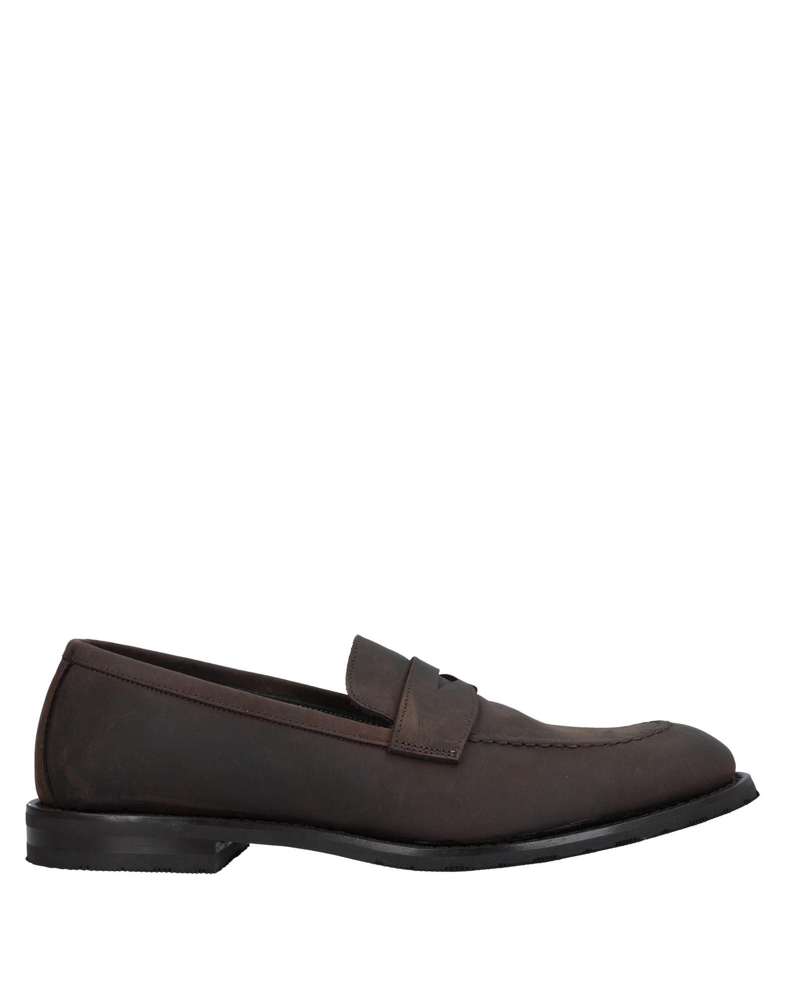 Andrea Ventura Firenze Mokassins Herren  11531836MR Neue Schuhe