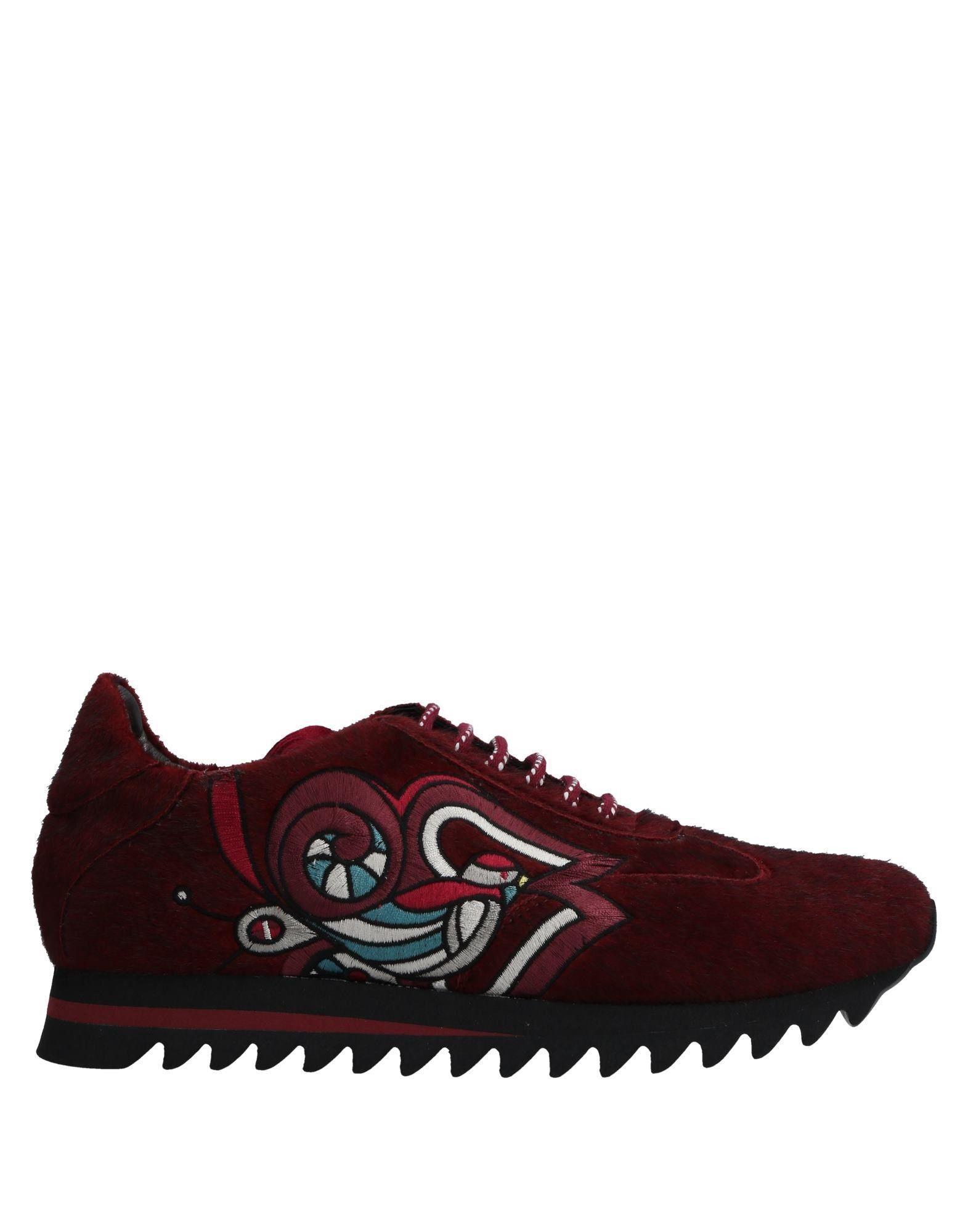 Fabi Sneakers Damen  11531838DBGut aussehende strapazierfähige Schuhe