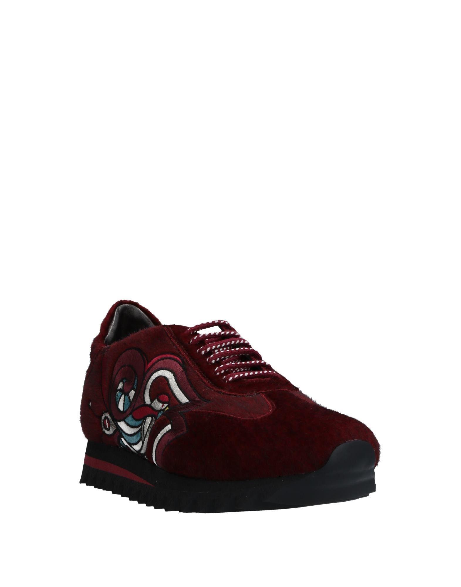Stilvolle billige Schuhe Fabi  Sneakers Damen  Fabi 11531838DB 1ca3f4