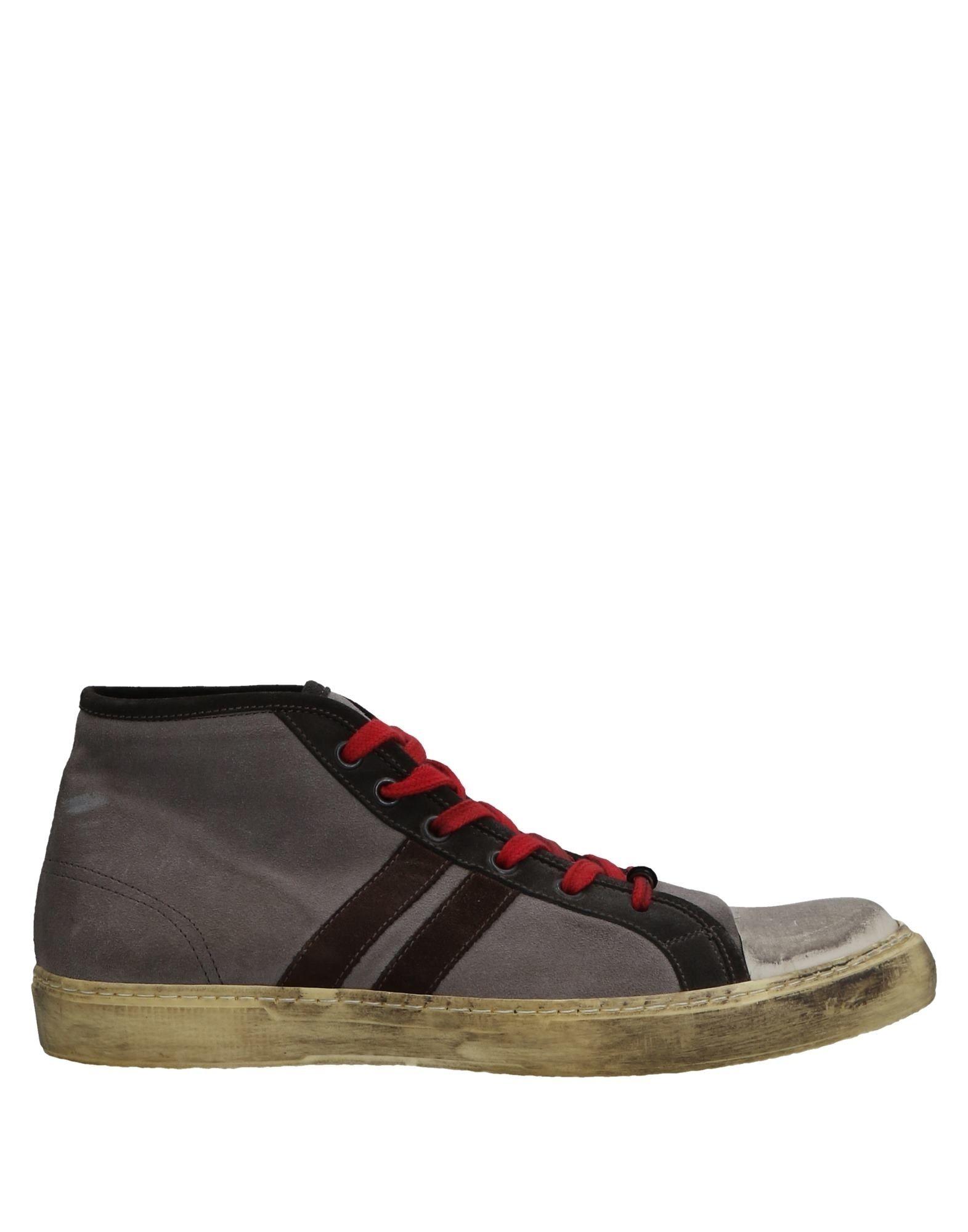 Daniele Alessandrini Daniele Homme Sneakers - Men Daniele Alessandrini Alessandrini Homme Sneakers online on  Canada - 11531840RN 1463d0