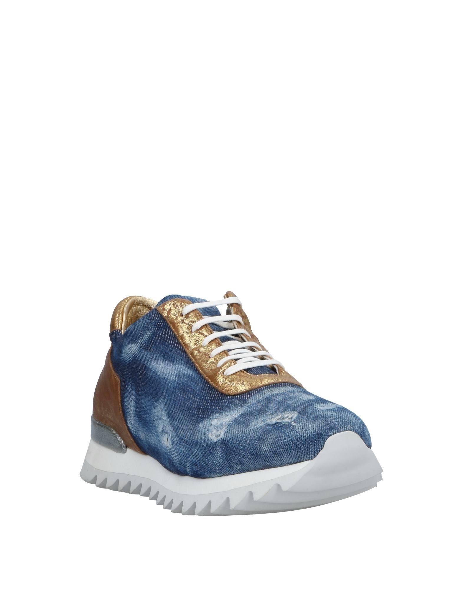 Stilvolle billige  Schuhe Smeet Sneakers Damen  billige 11531845SU 9a7d9b