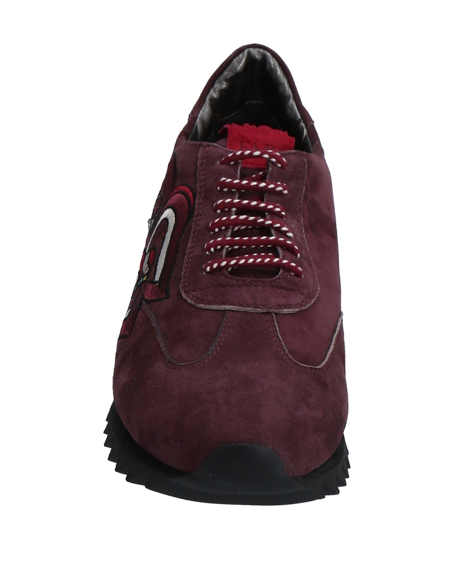 Fabi Sneakers Damen Damen Damen  11531851OP Heiße Schuhe a935ee