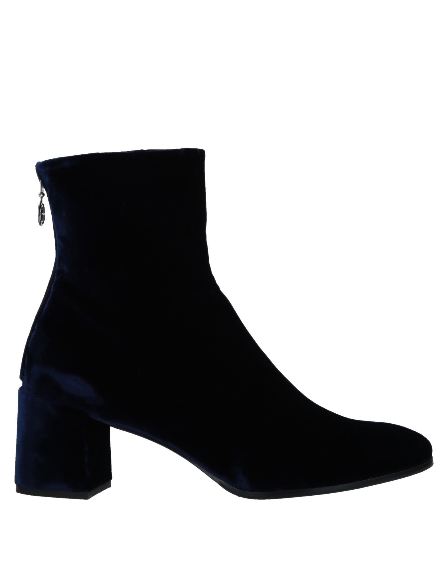 Rabatt Schuhe Fabi Stiefelette Damen  11531857RD