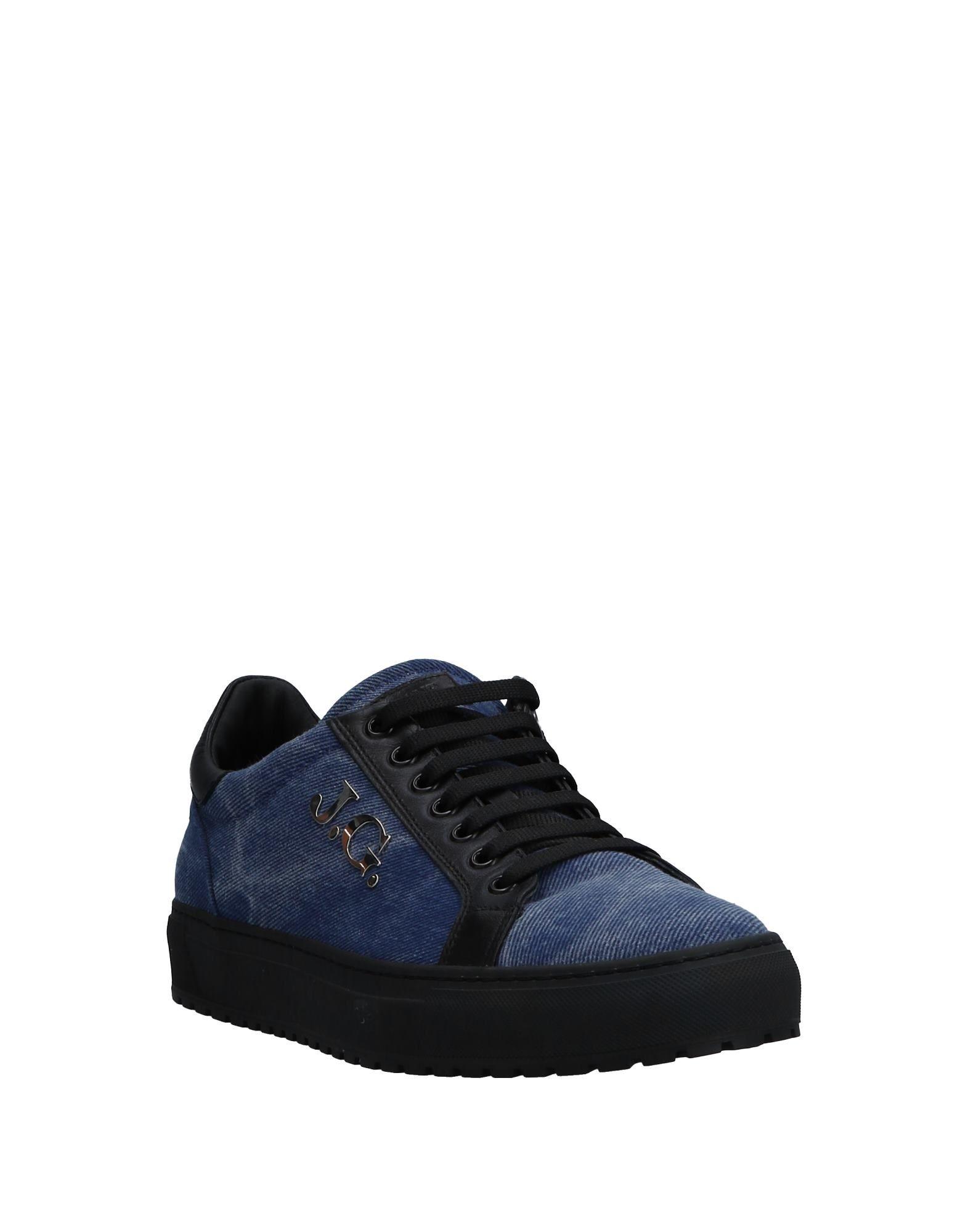 John Sneakers Galliano Sneakers John Herren  11531859AQ 18c762
