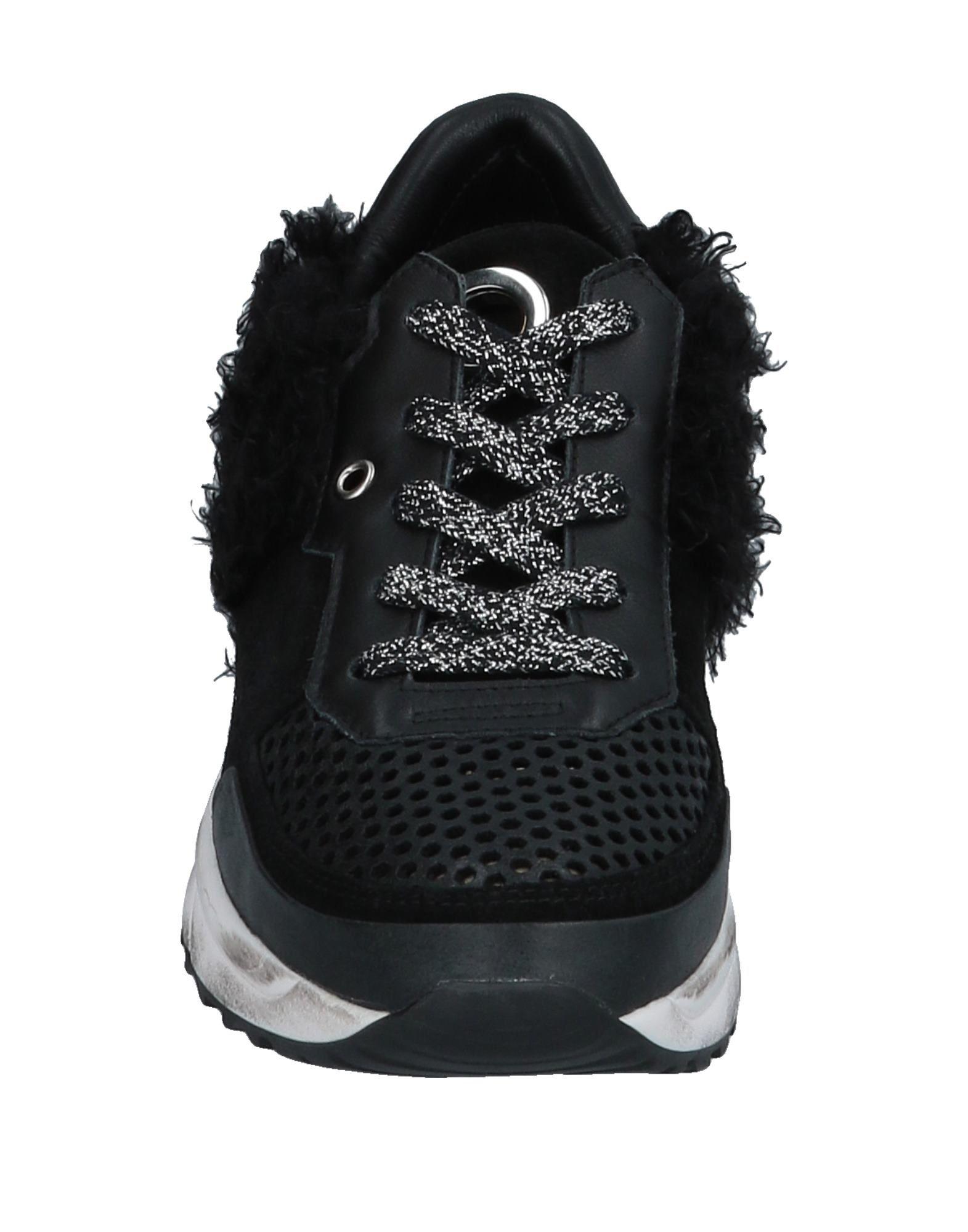 Gut um billige Schuhe Damen zu tragenLeather Crown Sneakers Damen Schuhe  11531860KD 6eded8
