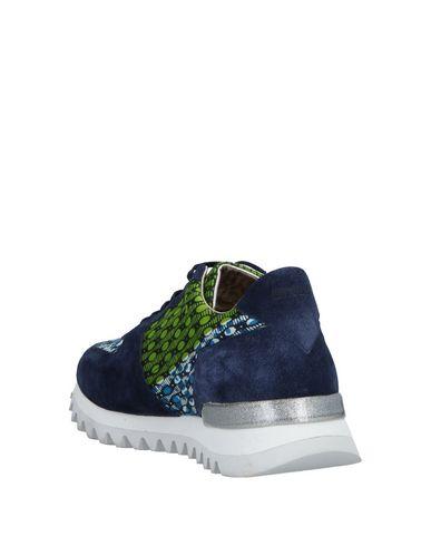 Foncé Smeet Sneakers Bleu Smeet Sneakers f8qxIx6R